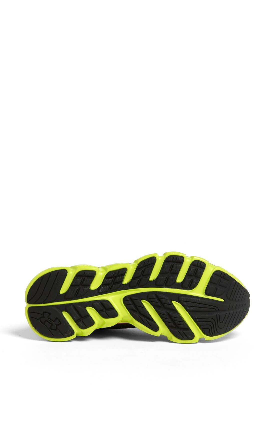 Alternate Image 4  - Under Armour 'Micro G® Pulse' Running Shoe (Women)