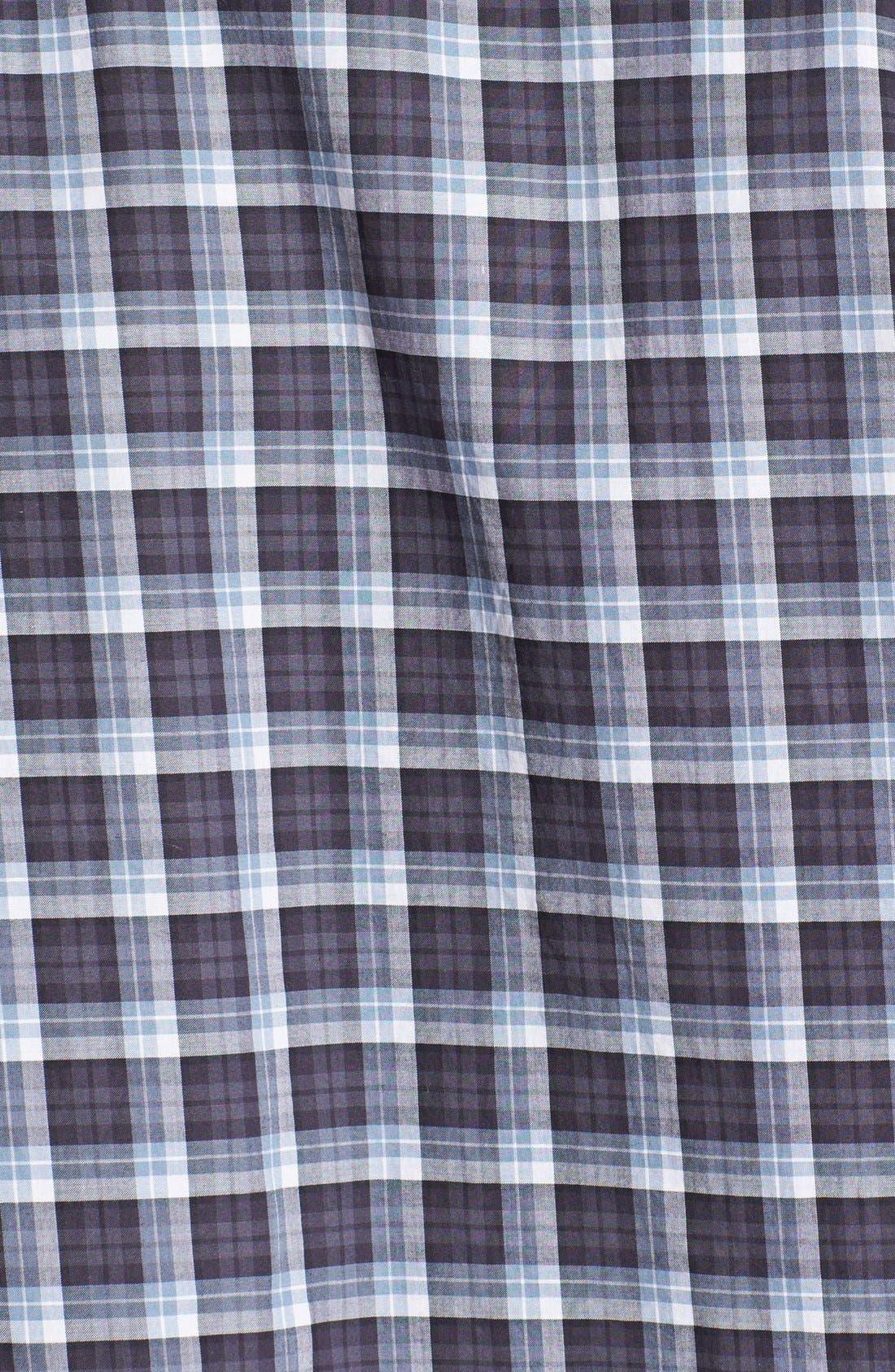 Alternate Image 3  - Billy Reid 'Helton' Plaid Shirt
