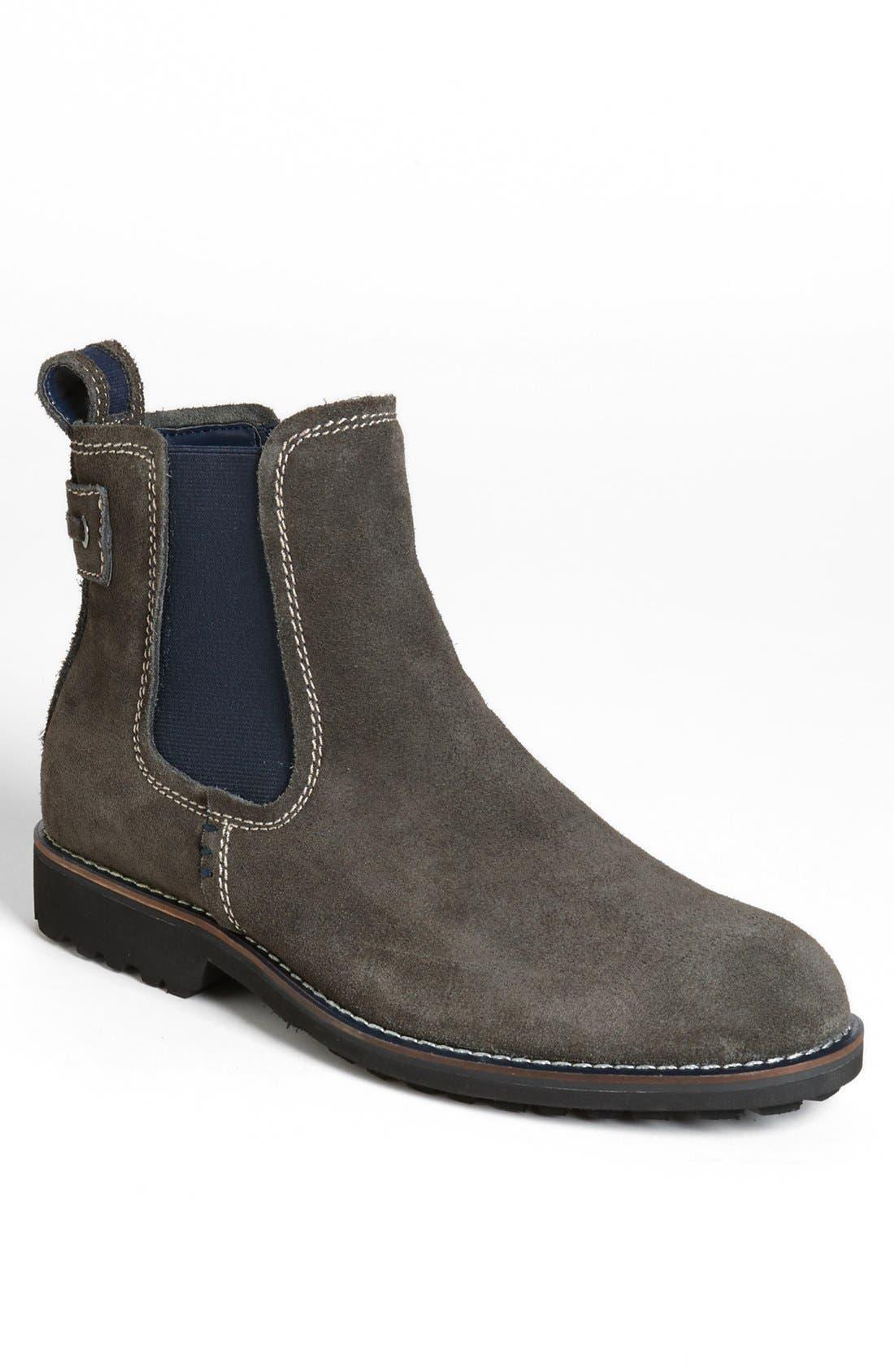 Alternate Image 1 Selected - G.H. Bass & Co. 'Kennett' Chelsea Boot