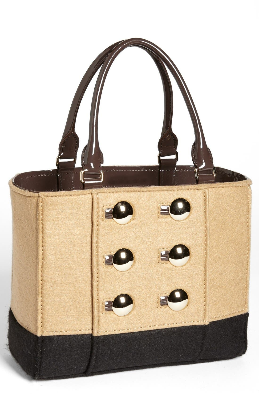 Alternate Image 1 Selected - kate spade new york 'beantown - quinn' tote