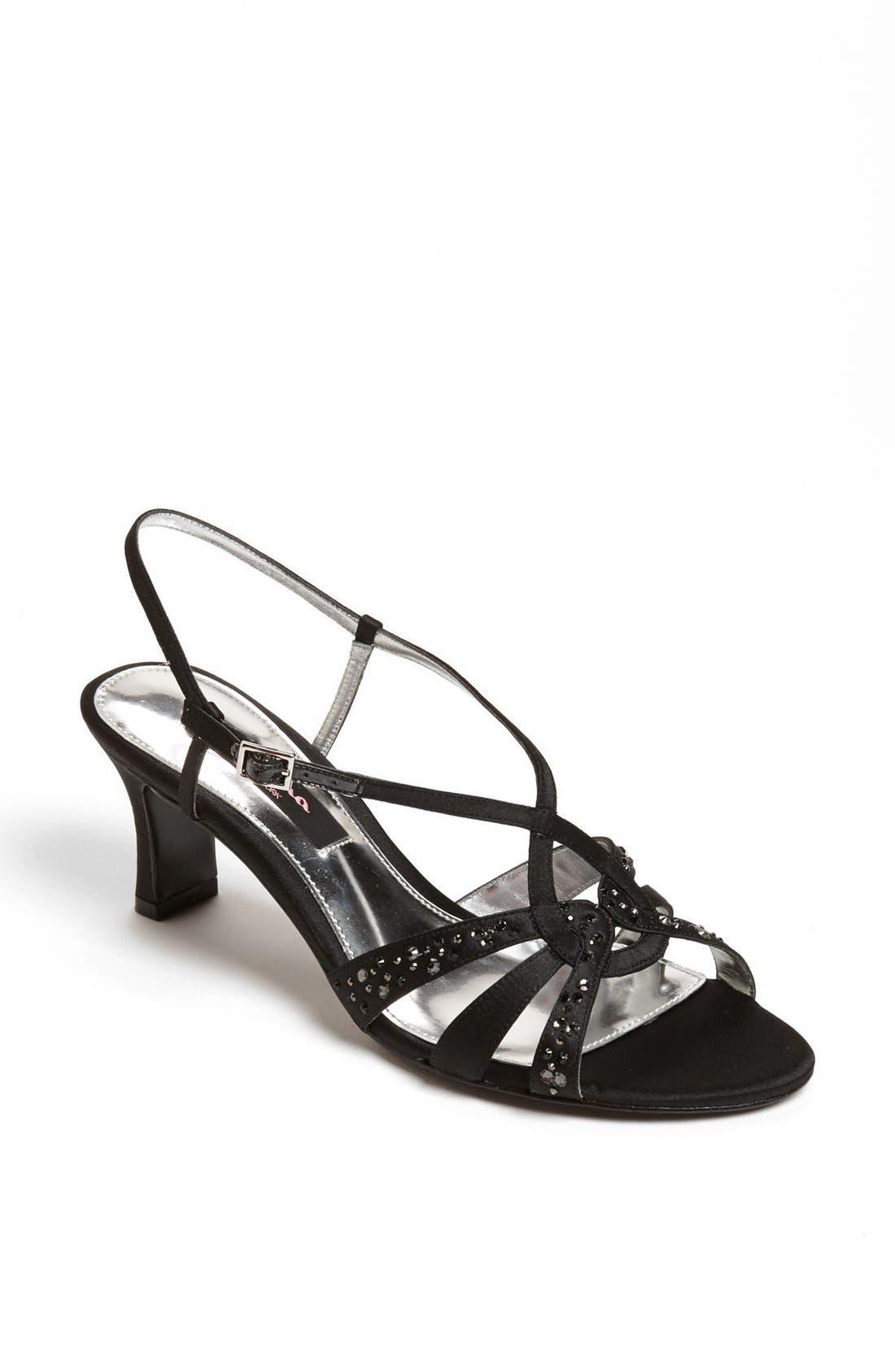 Alternate Image 1 Selected - Nina 'Golby' Sandal