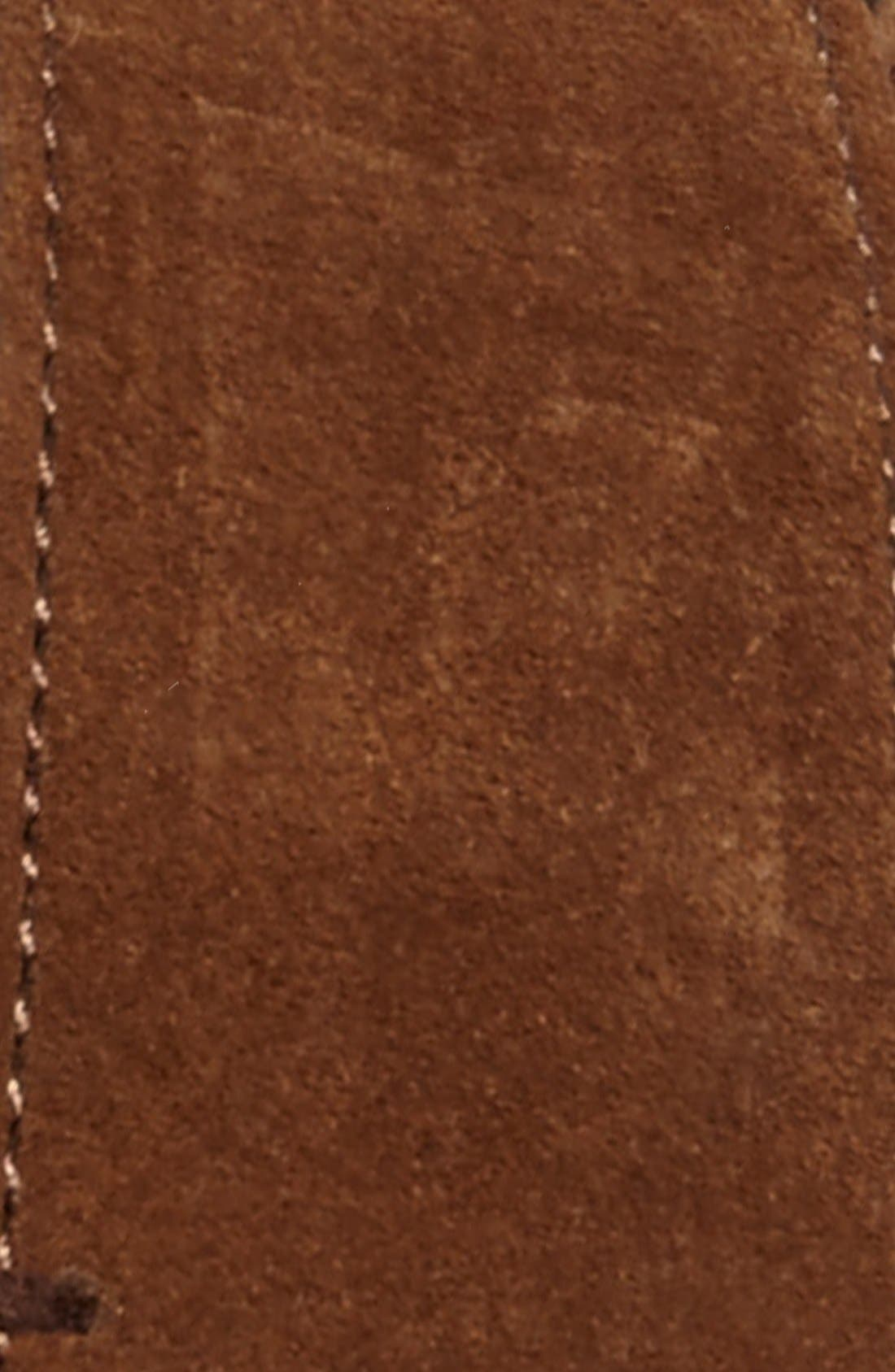 Alternate Image 2  - Polo Ralph Lauren 'Heritage' Belt