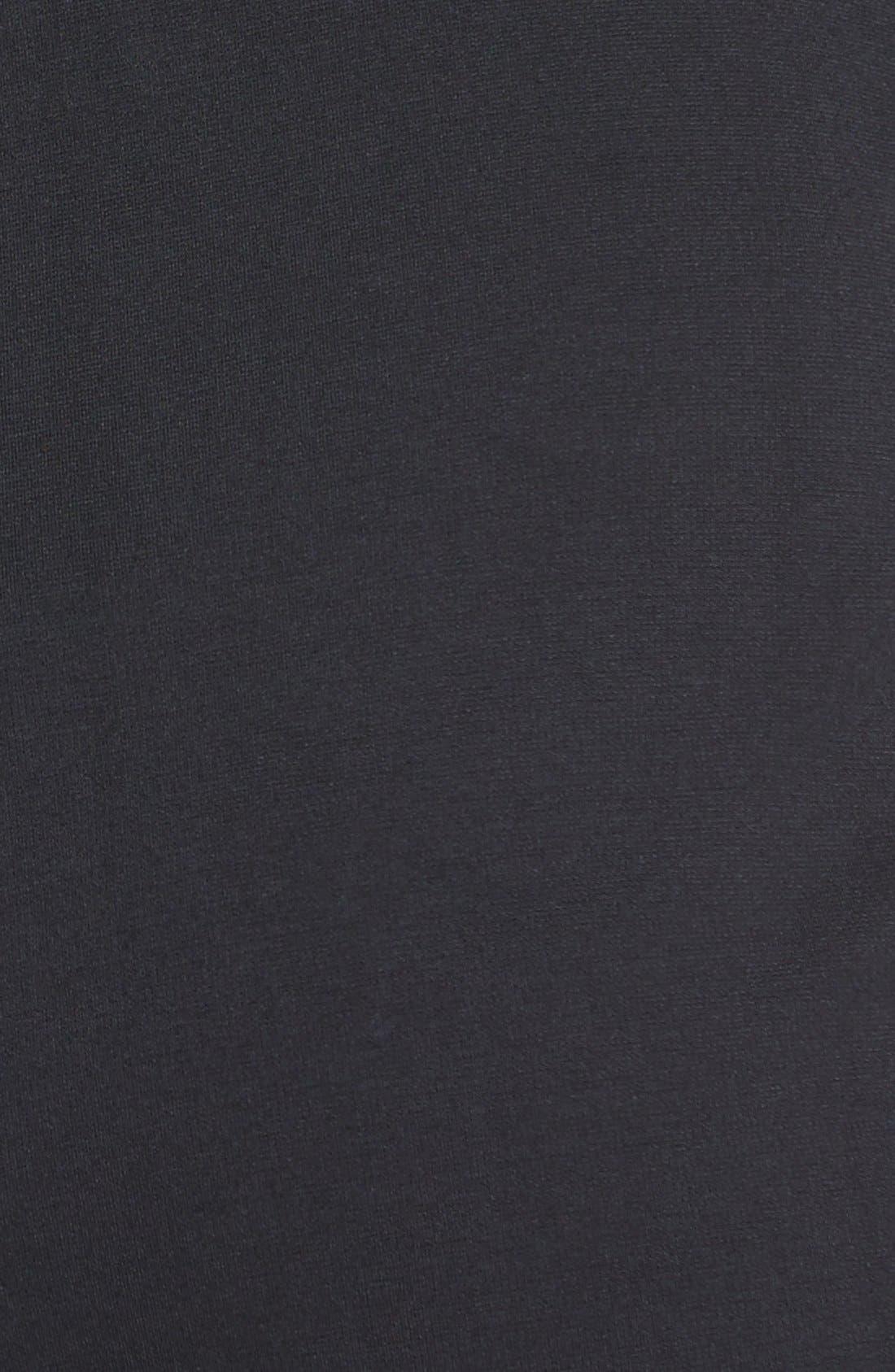 Alternate Image 3  - ASTR Illusion Body-Con Dress