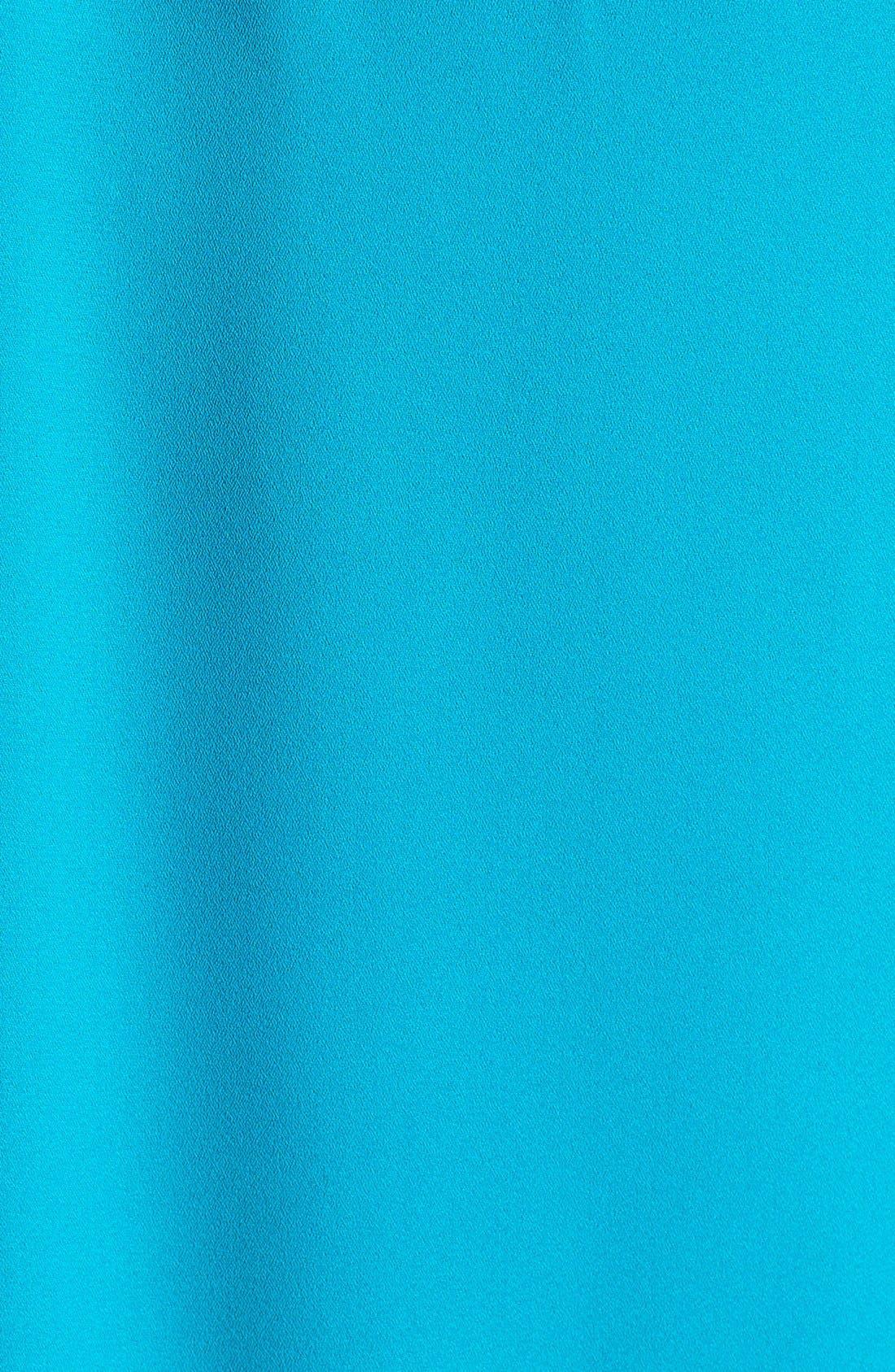 Alternate Image 3  - Vince Camuto Peasant Top (Plus Size)