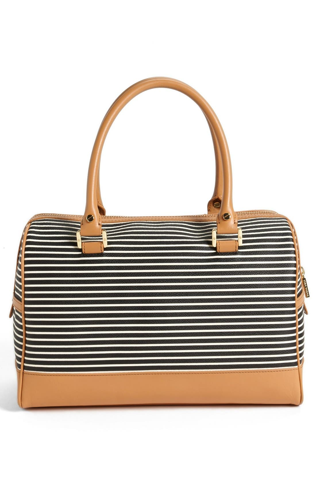 Alternate Image 4  - Tory Burch 'Viva' Satchel