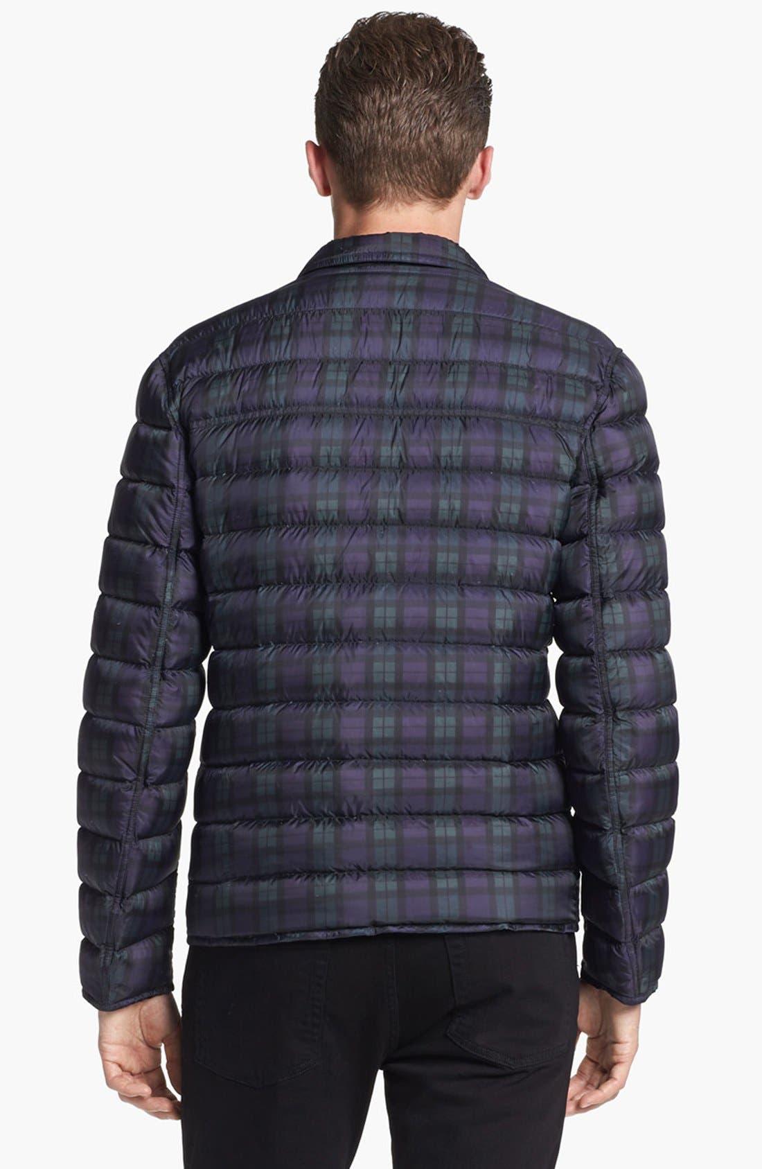 Alternate Image 2  - Burberry Brit 'Erwyn' Jacket