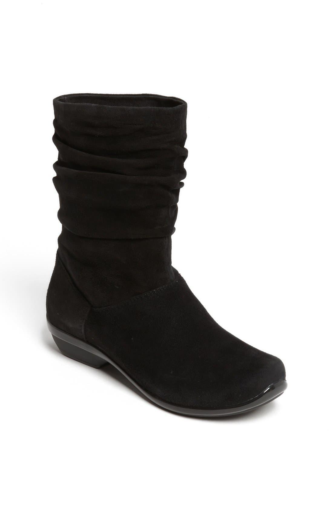 Alternate Image 1 Selected - Dankso 'Olga' Boot