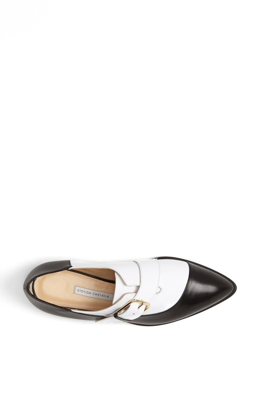 Alternate Image 3  - Bionda Castana 'Norma' Brogue Shoe