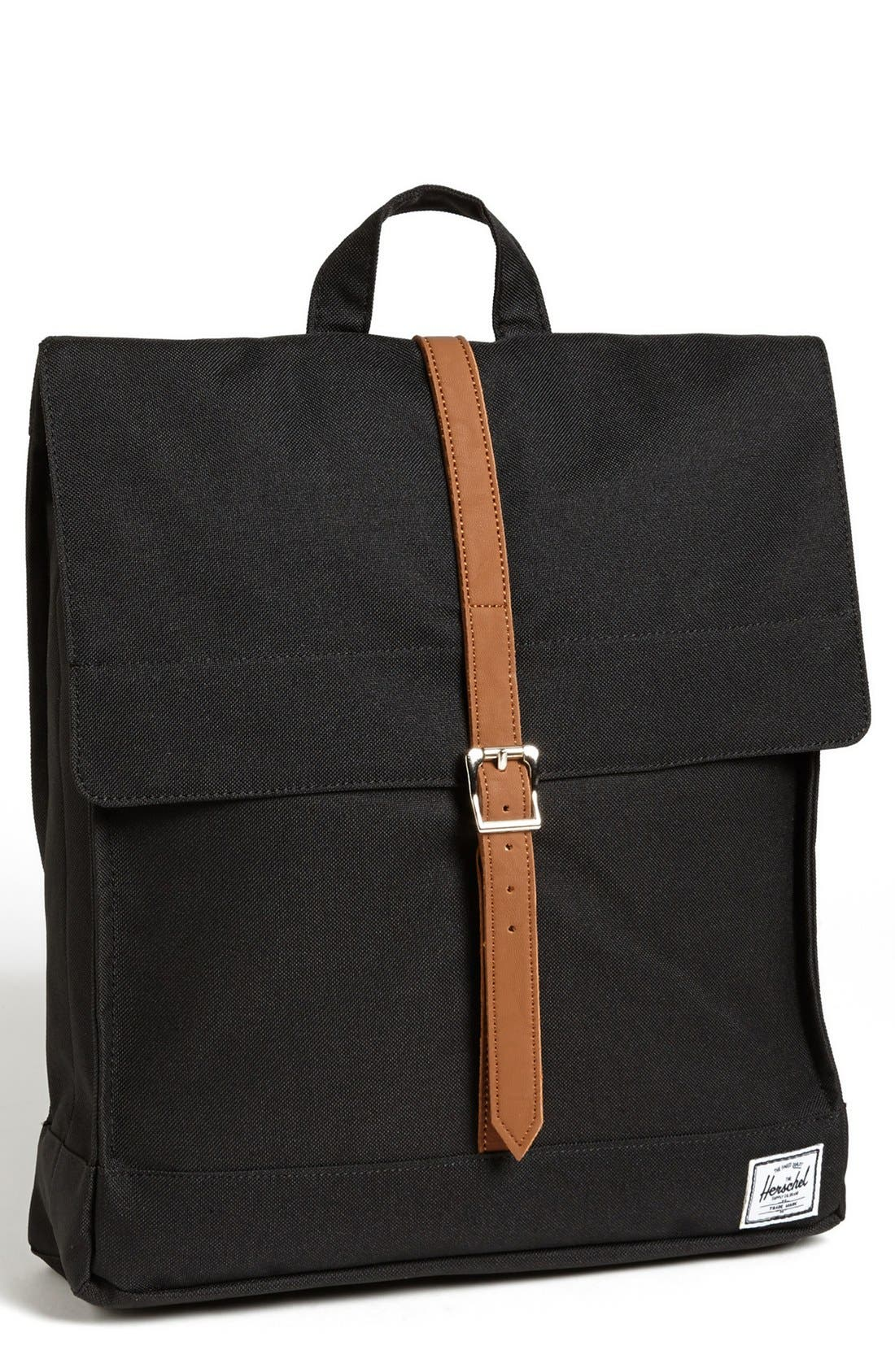 Alternate Image 1 Selected - Herschel Supply Co. 'City - Mid Volume' Backpack