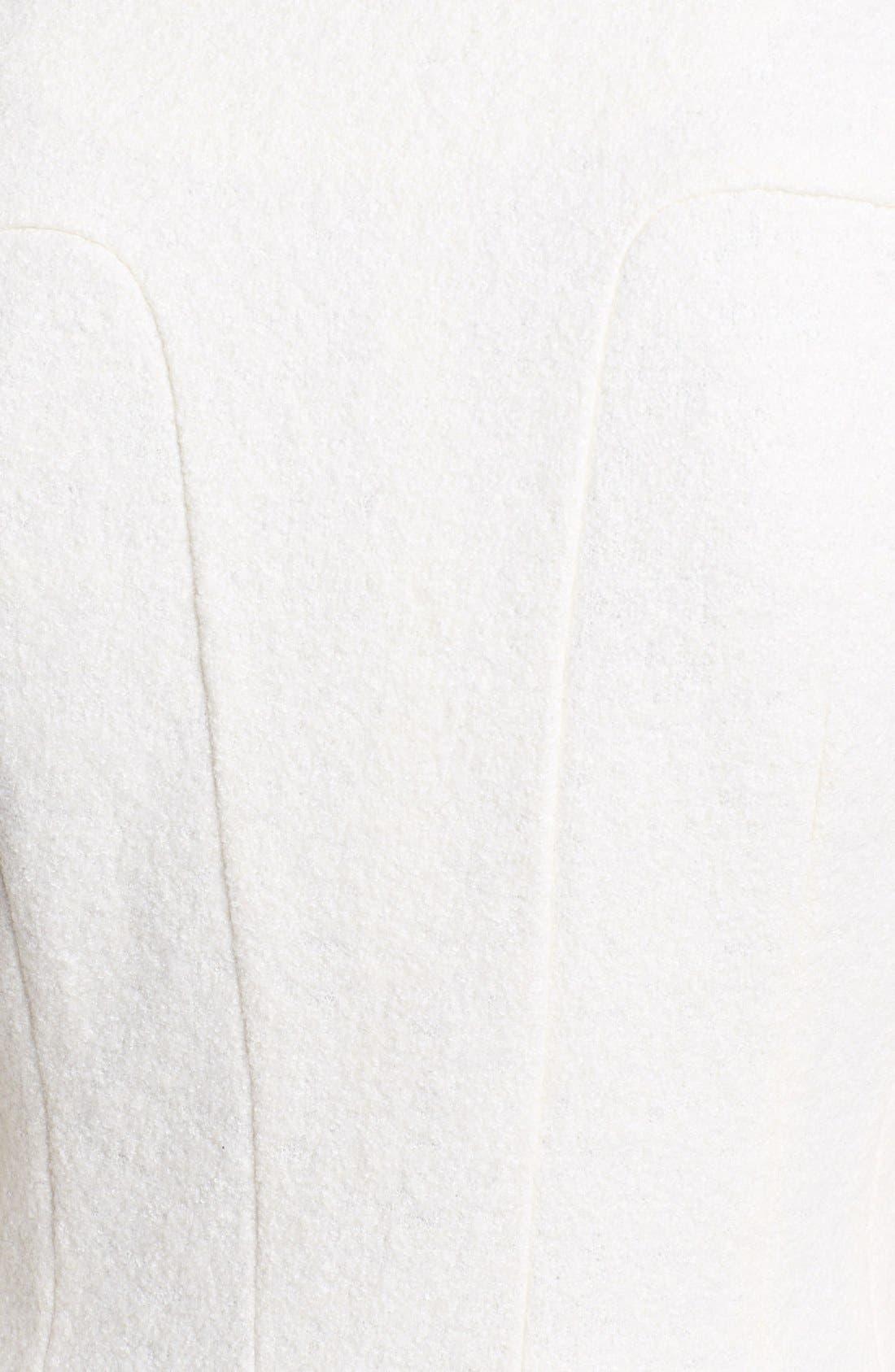 Alternate Image 5  - Mcginn Zip Front Peplum Jacket