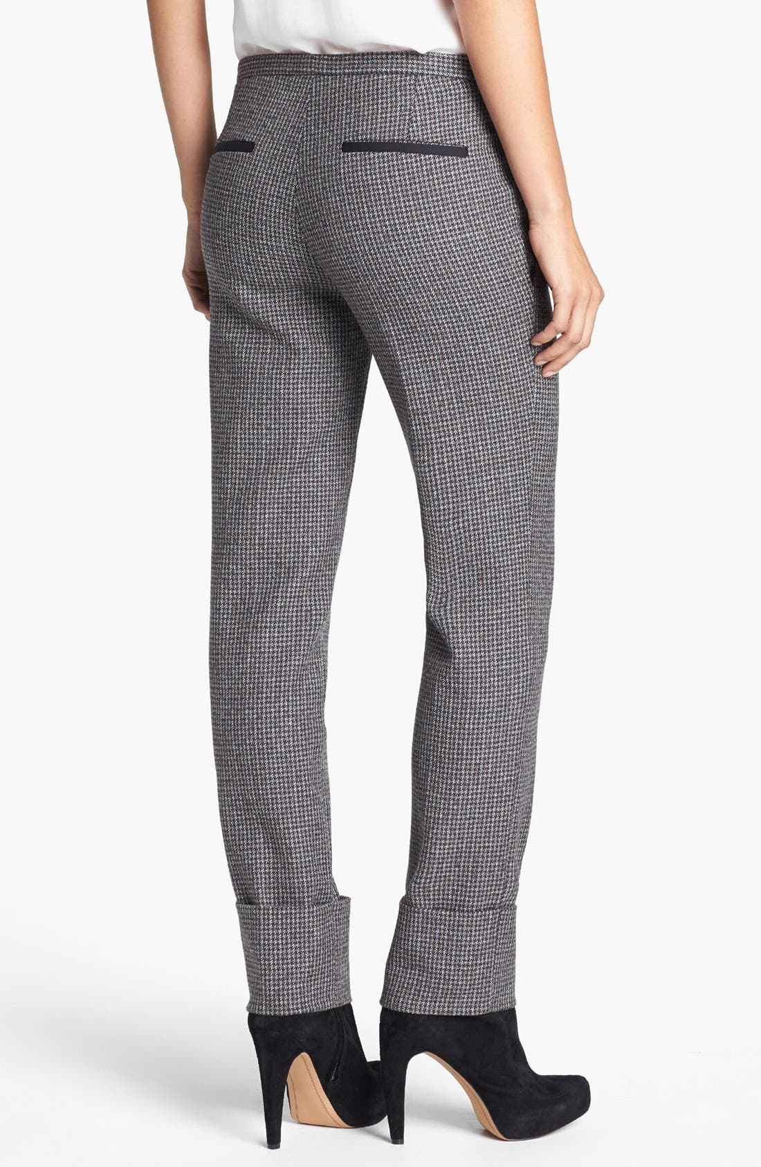 Alternate Image 2  - Theory 'Indra' Wool Pants