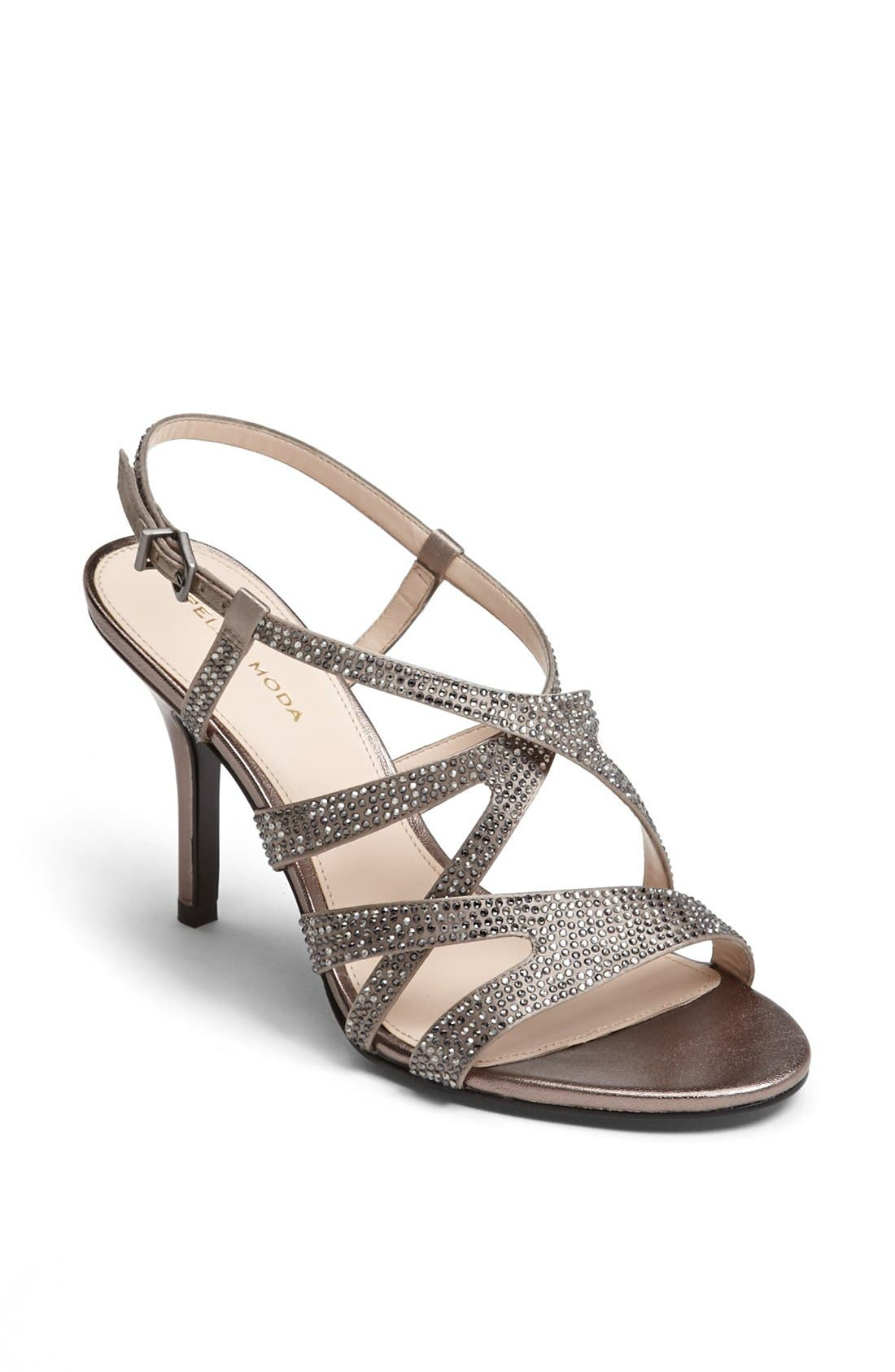 Alternate Image 1 Selected - Pelle Moda 'Rinae' Sandal
