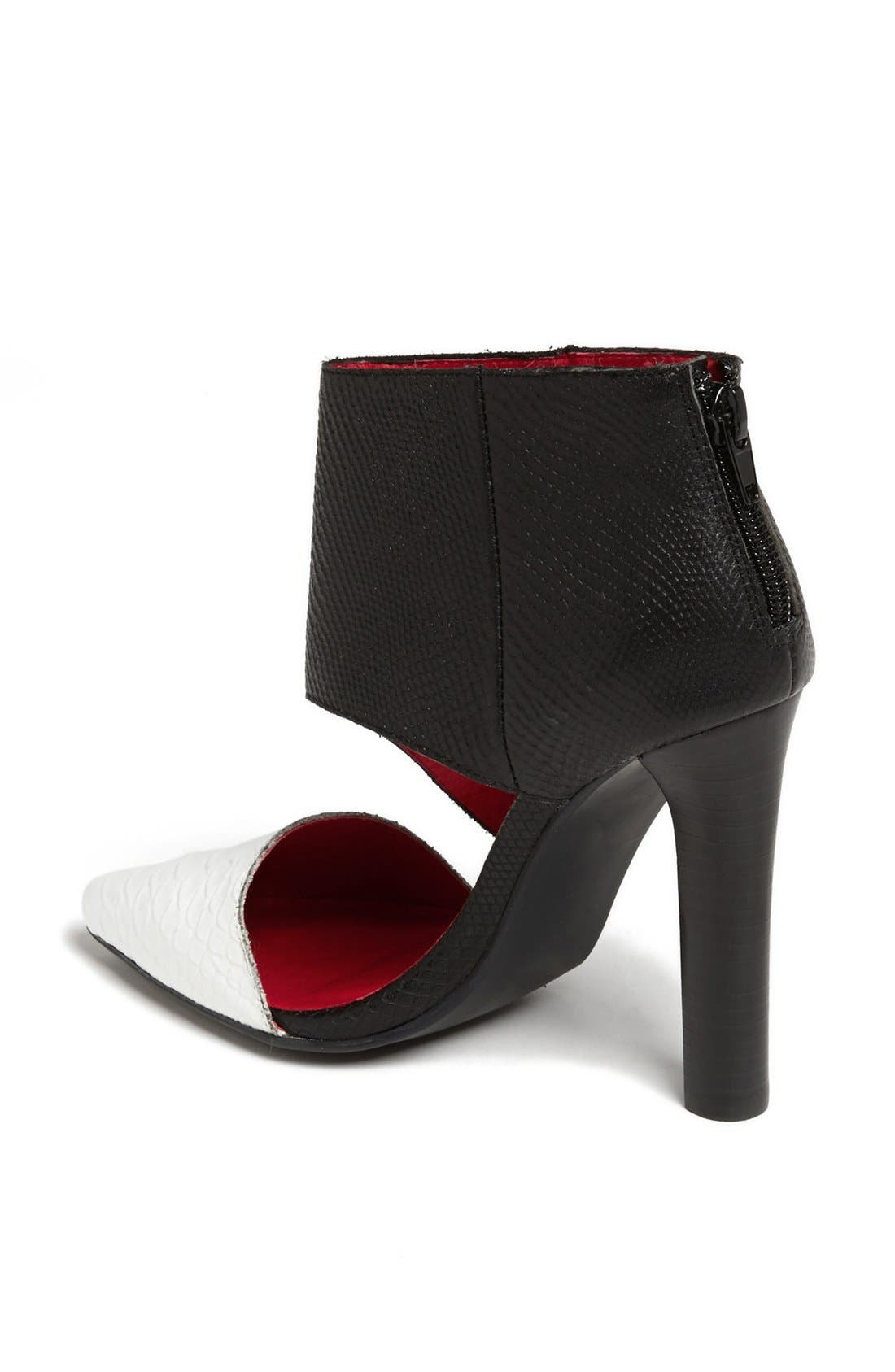 Alternate Image 2  - Jeffrey Campbell 'Barnes' Bootie