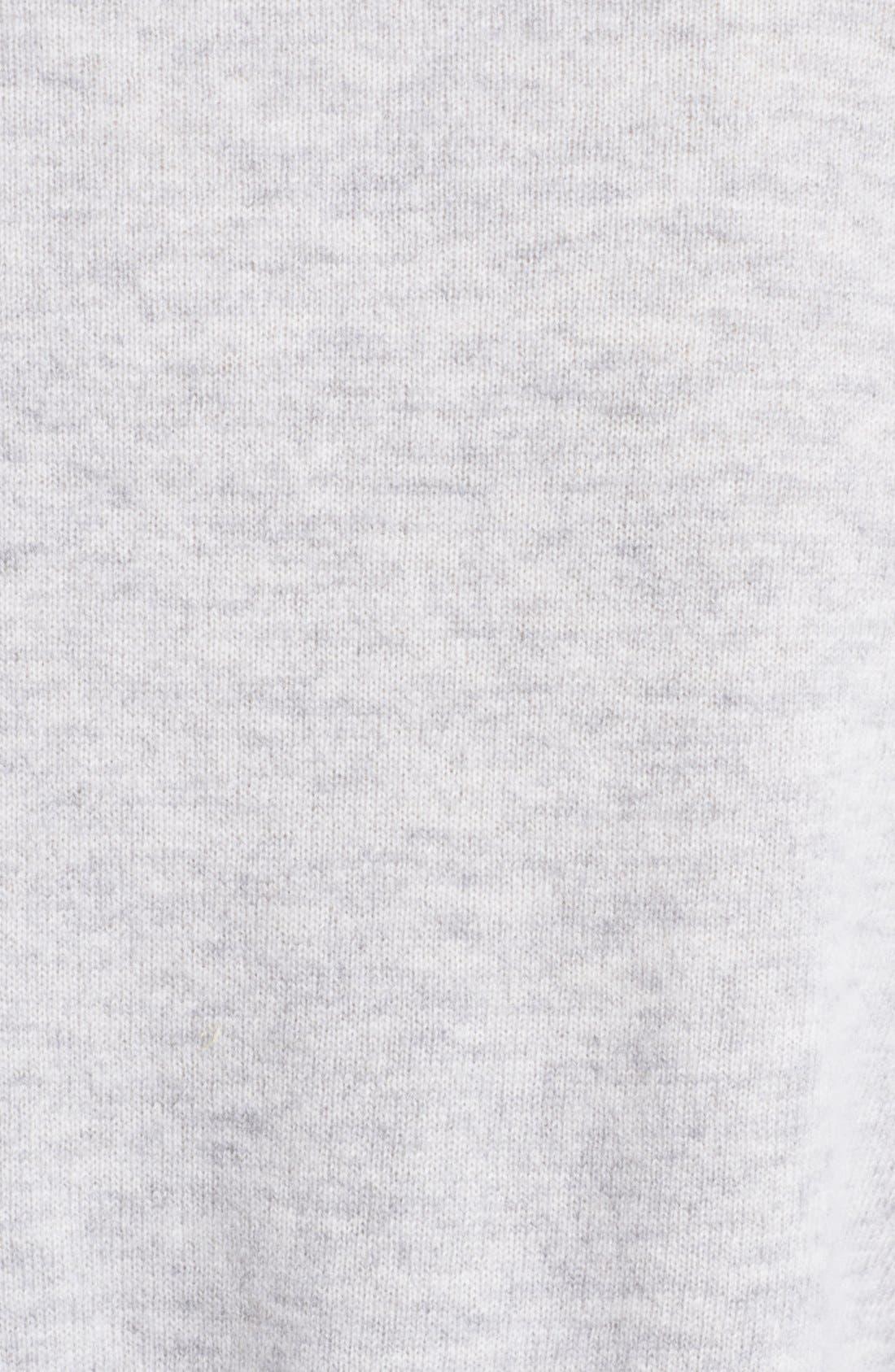 Alternate Image 3  - Burberry Brit Intarsia Sweater