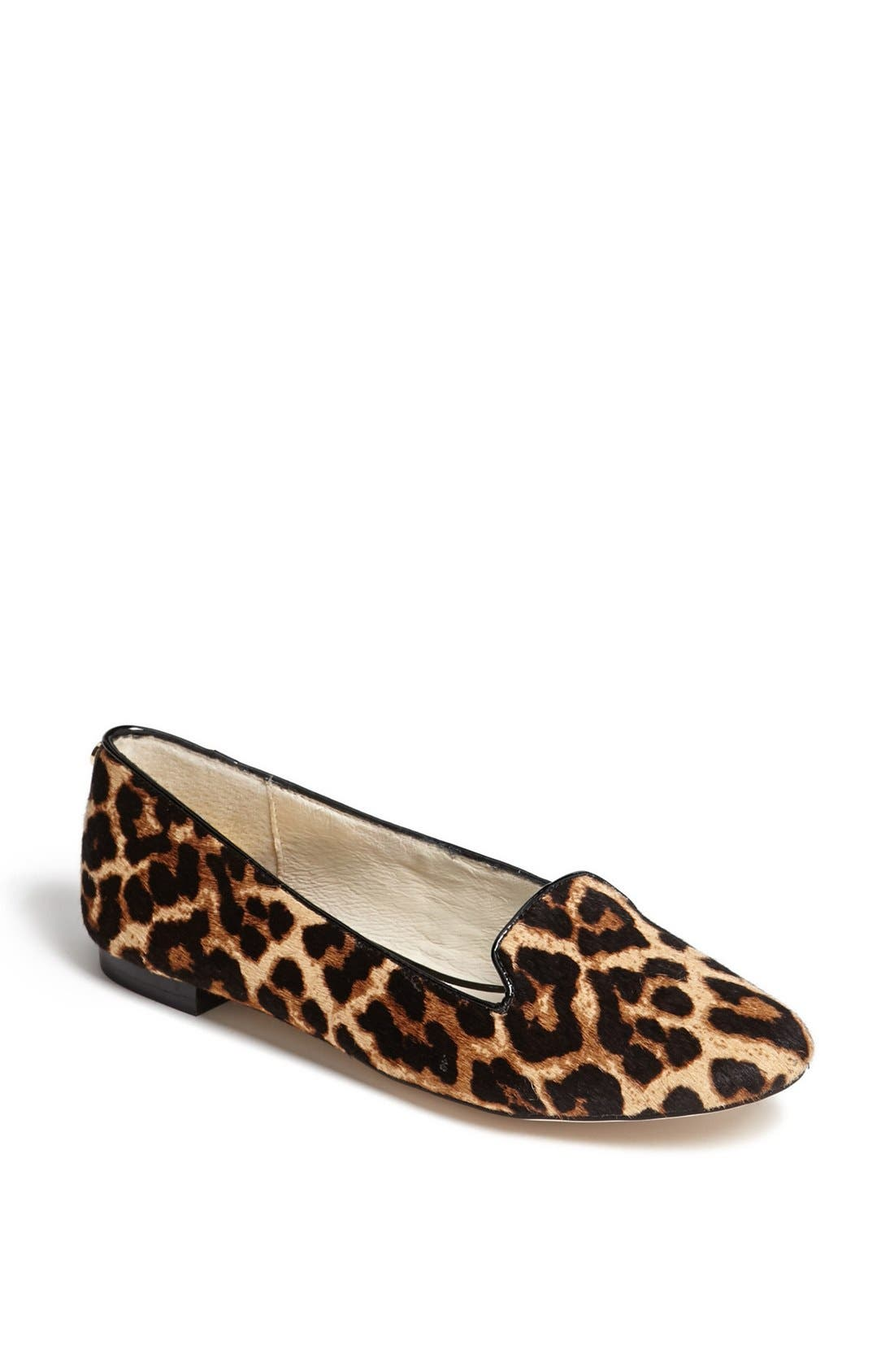 Alternate Image 1 Selected - MICHAEL Michael Kors 'Ailee' Flat