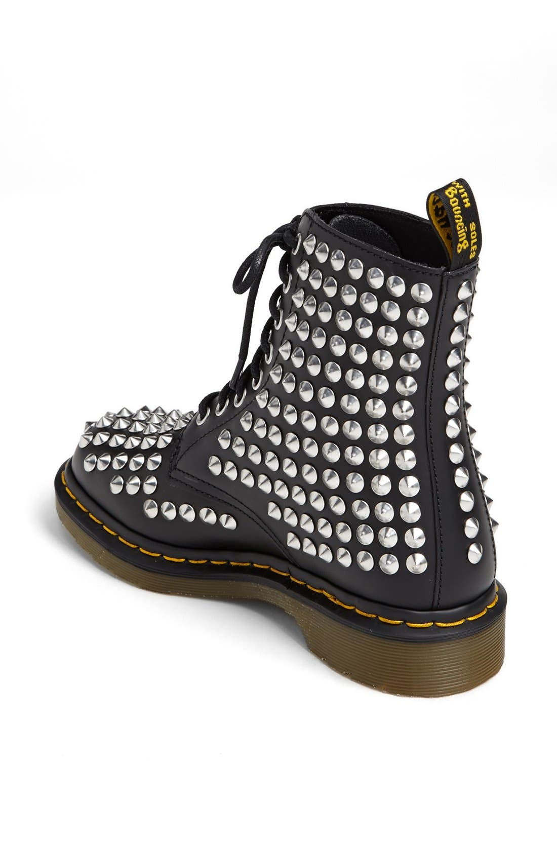 Alternate Image 2  - Dr. Martens 'Spike' Boot