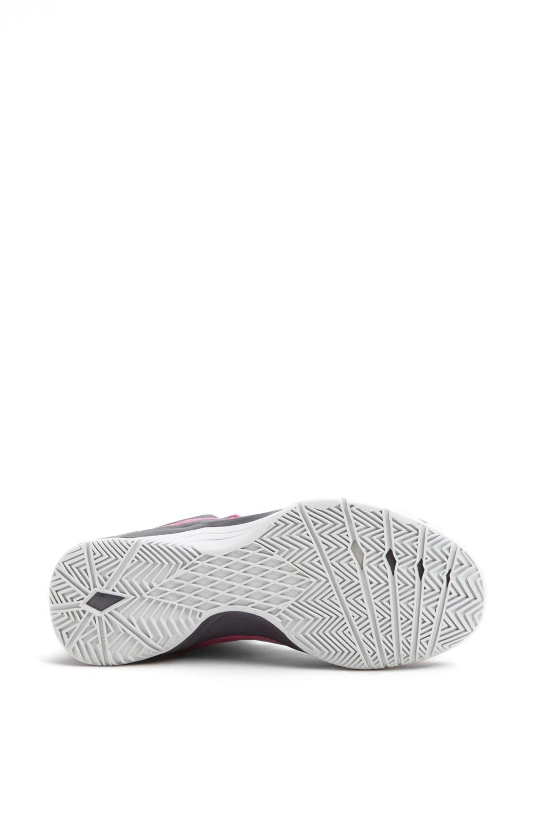 Alternate Image 4  - Nike 'Hyper Quickness' Basketball Shoe (Women)
