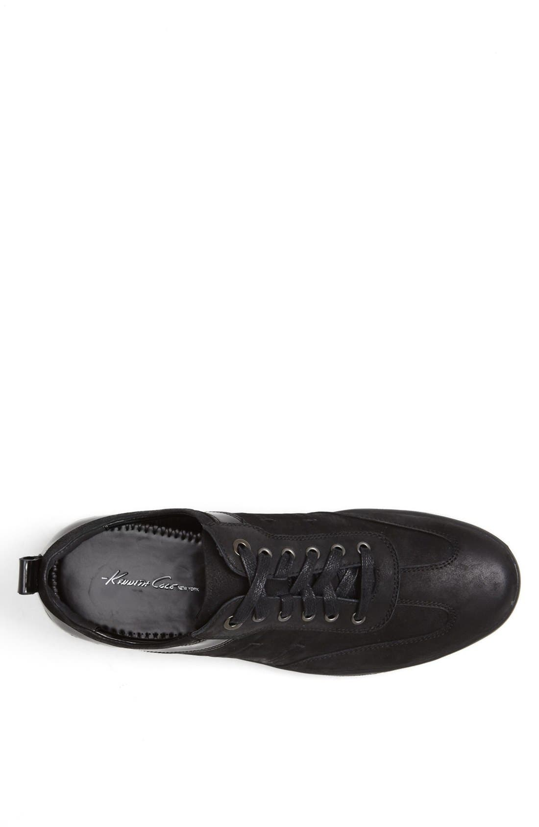 Alternate Image 3  - Kenneth Cole New York 'Down the Hatch' Sneaker