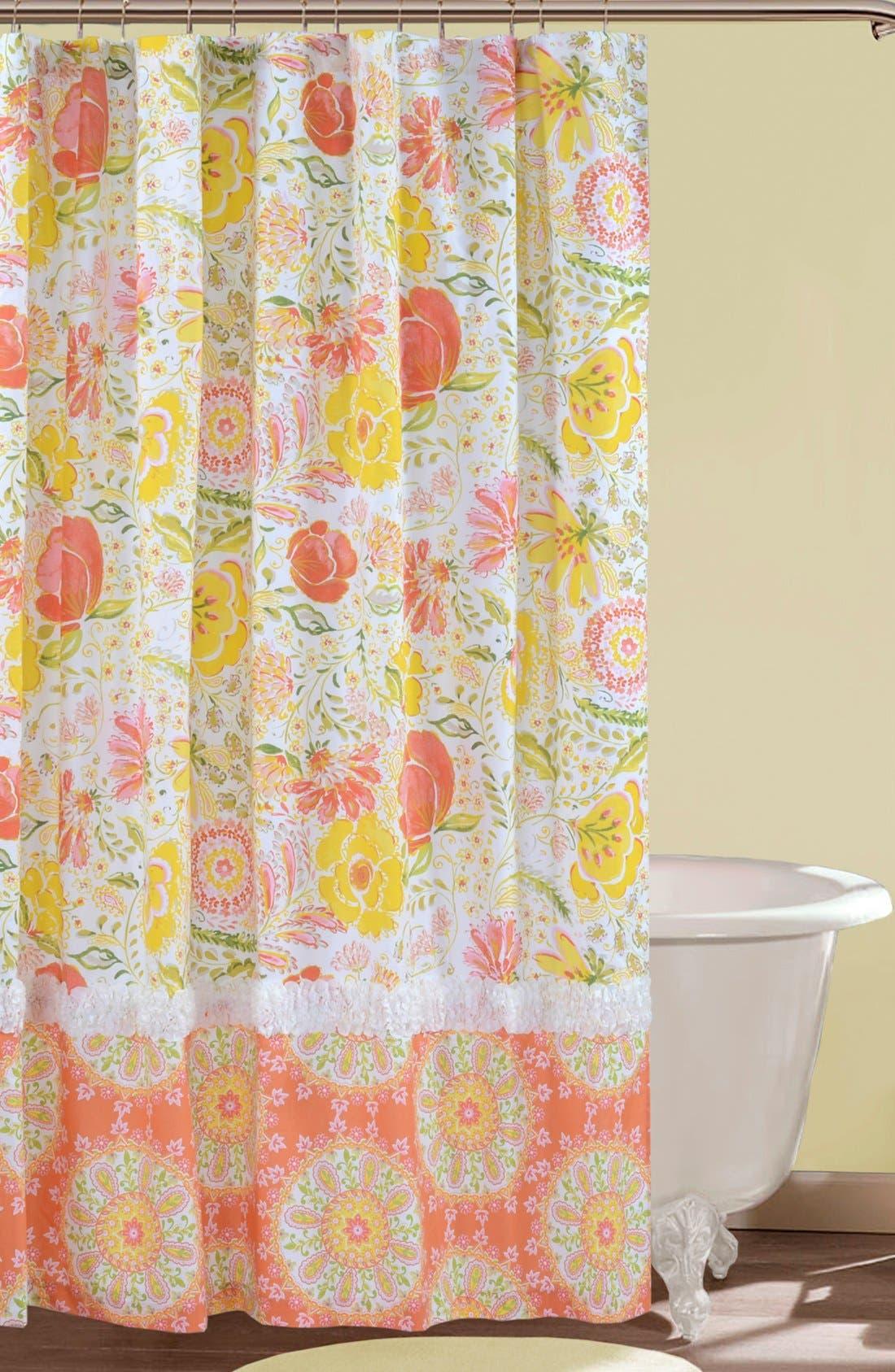 Dena Home 'Meadow' Shower Curtain