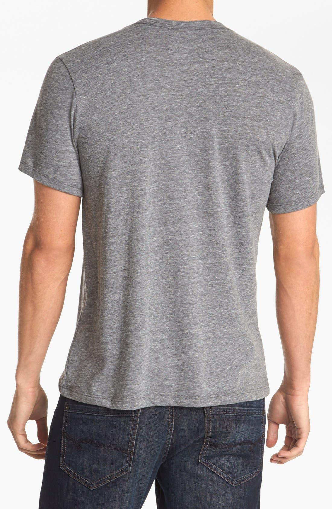Alternate Image 2  - Junk Food 'Touchdown - Tampa Bay Buccaneers' T-Shirt