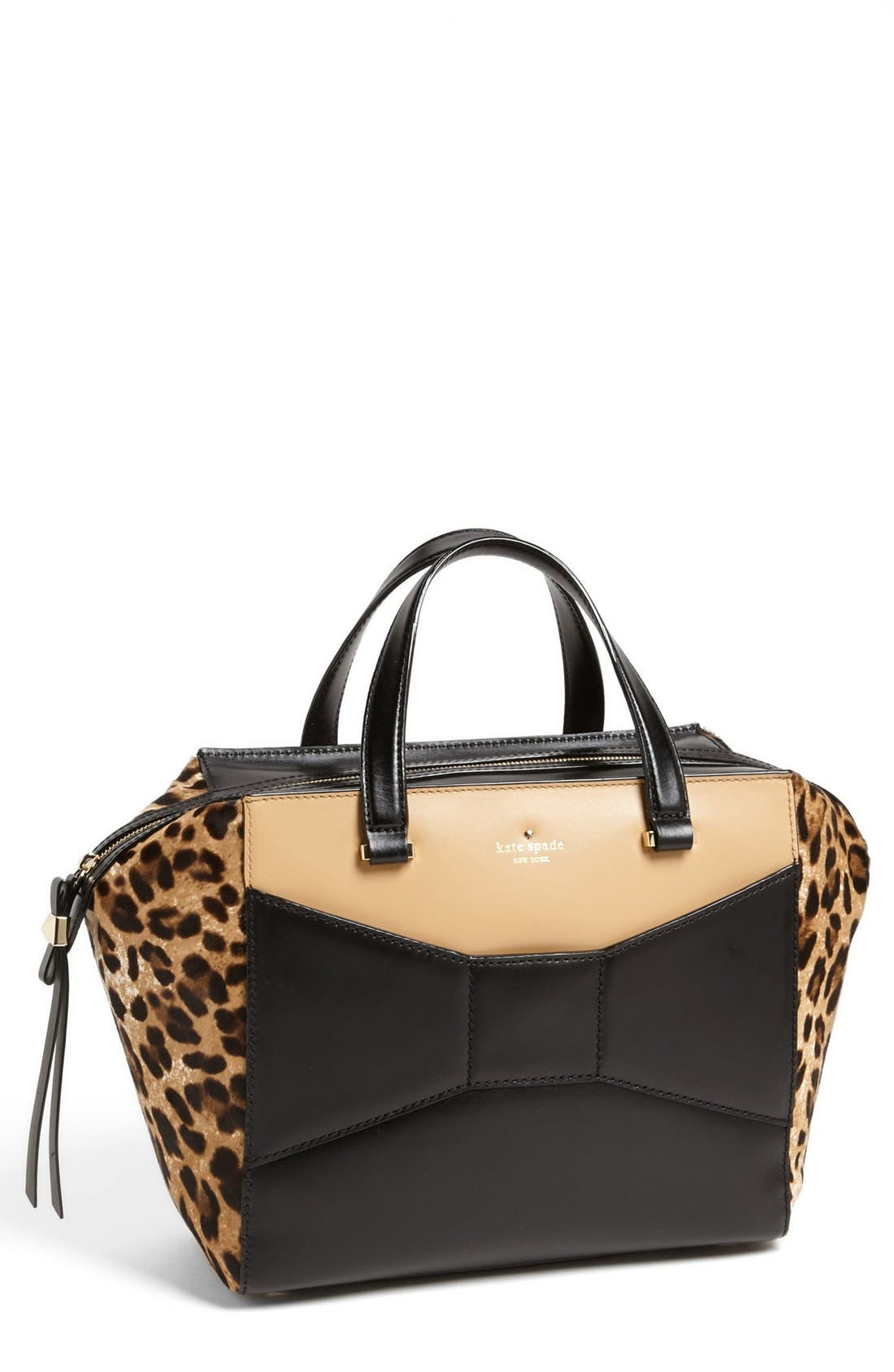 Main Image - kate spade new york '2 park avenue - beau' shopper, large
