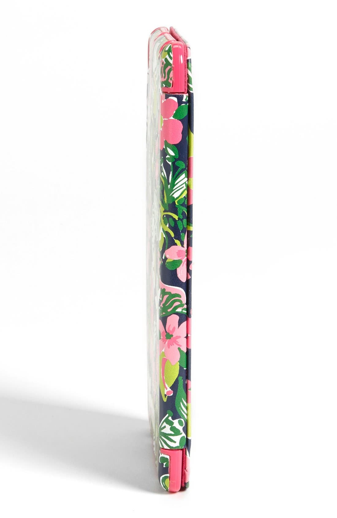 Alternate Image 2  - Lilly Pulitzer® 'Tiger Lilly' iPad Mini Case