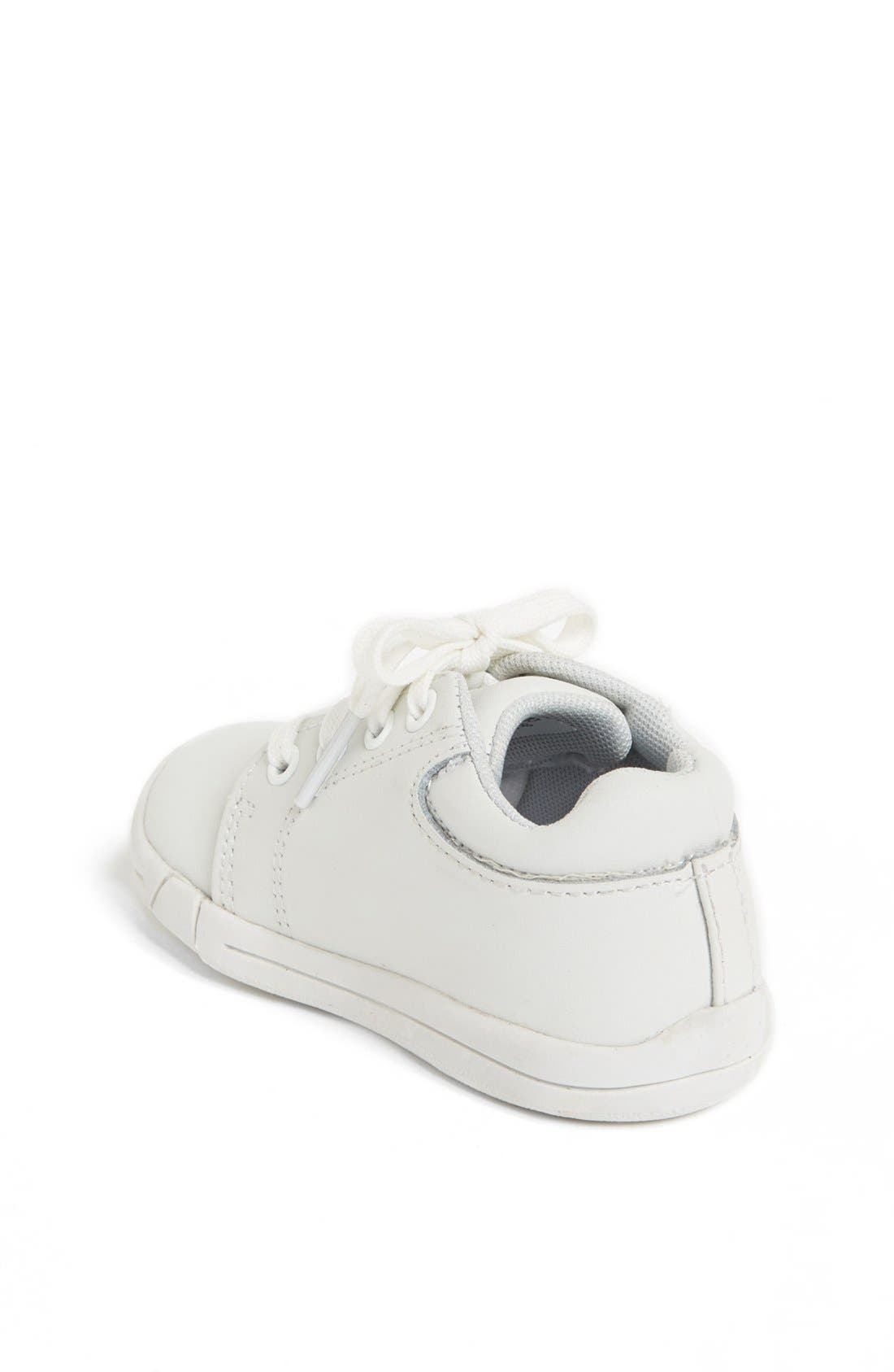 Alternate Image 2  - Jumping Jacks 'Perfection' Sneaker (Baby, Walker & Toddler)