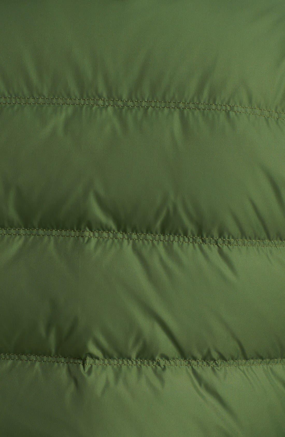 Alternate Image 3  - Bogner Channel Quilted Down Jacket