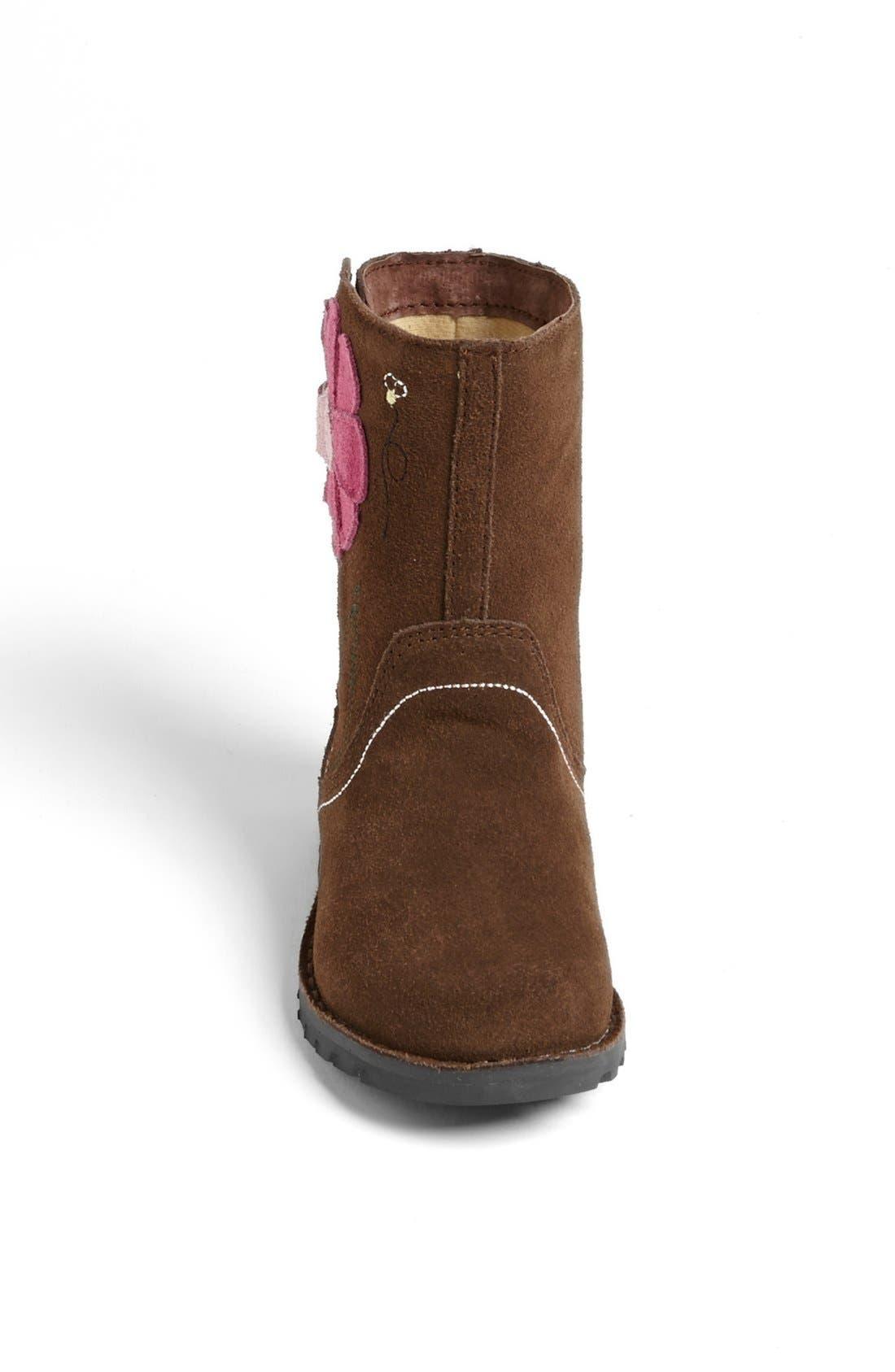 Alternate Image 3  - UGG® Australia 'Blossom' Boot (Walker & Toddler)