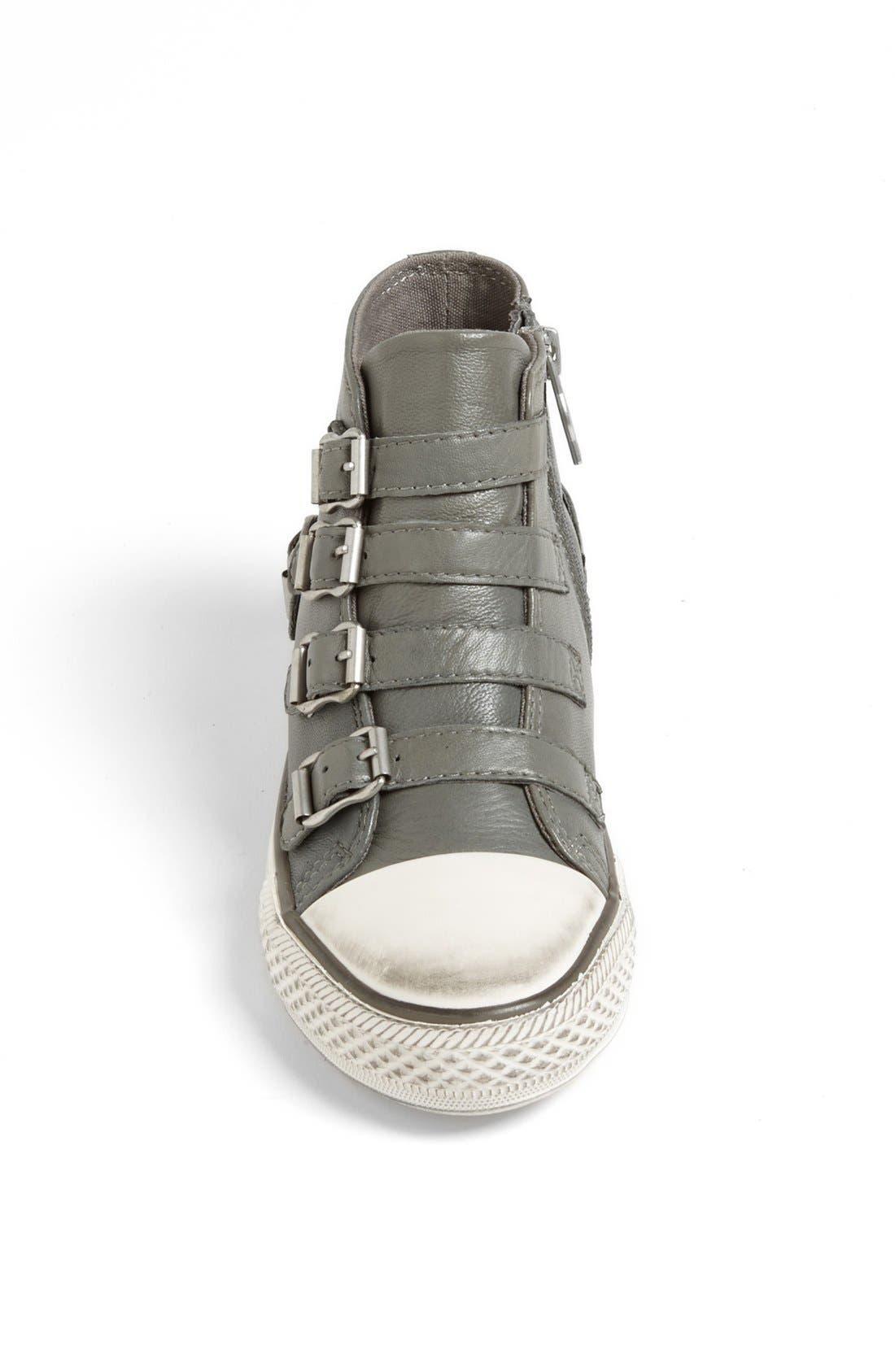 Alternate Image 3  - Ash 'Fanta' High Top Sneaker (Toddler, Little Kid & Big Kid)