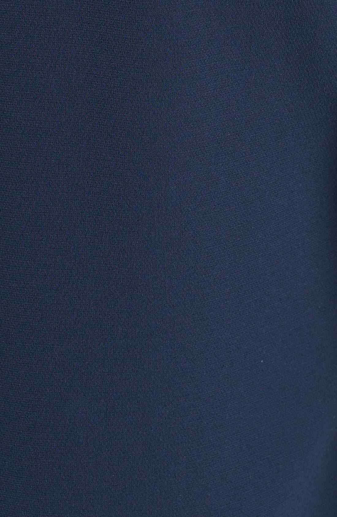 Alternate Image 3  - Diane von Furstenberg 'Owen Sugar Studs' Embellished T-Shirt Dress