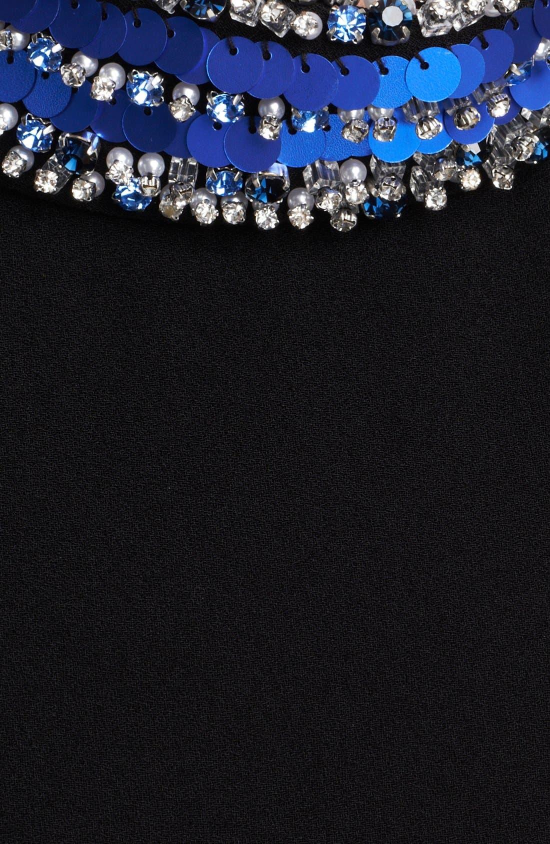 Alternate Image 4  - 3.1 Phillip Lim Embellished Neck Jumpsuit