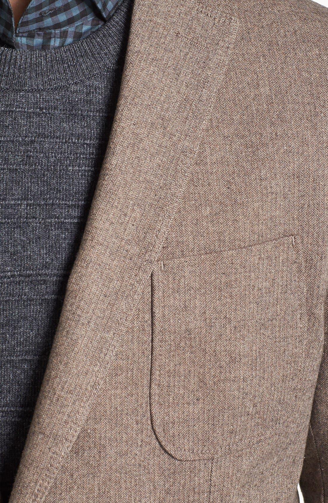 Alternate Image 2  - BOSS HUGO BOSS 'Morell' Sportcoat