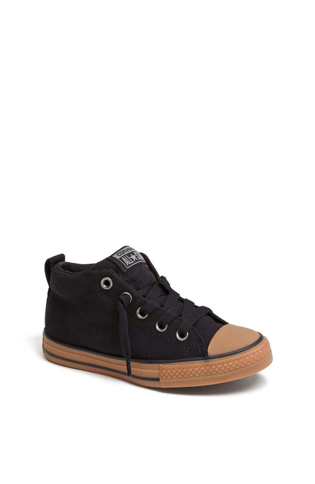 Alternate Image 1 Selected - CONVERSE STREET MID CAB SNEAKER
