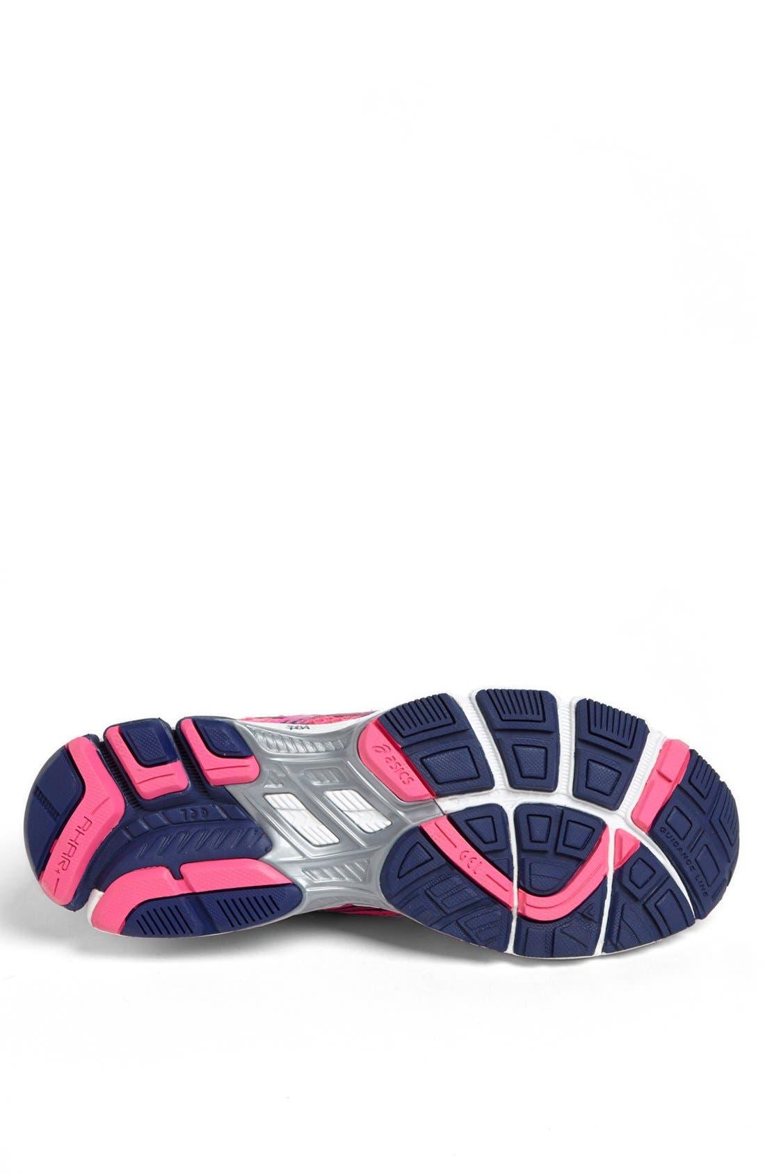 Alternate Image 4  - ASICS® 'GT 1000 PR 2' Running Shoe (Men)