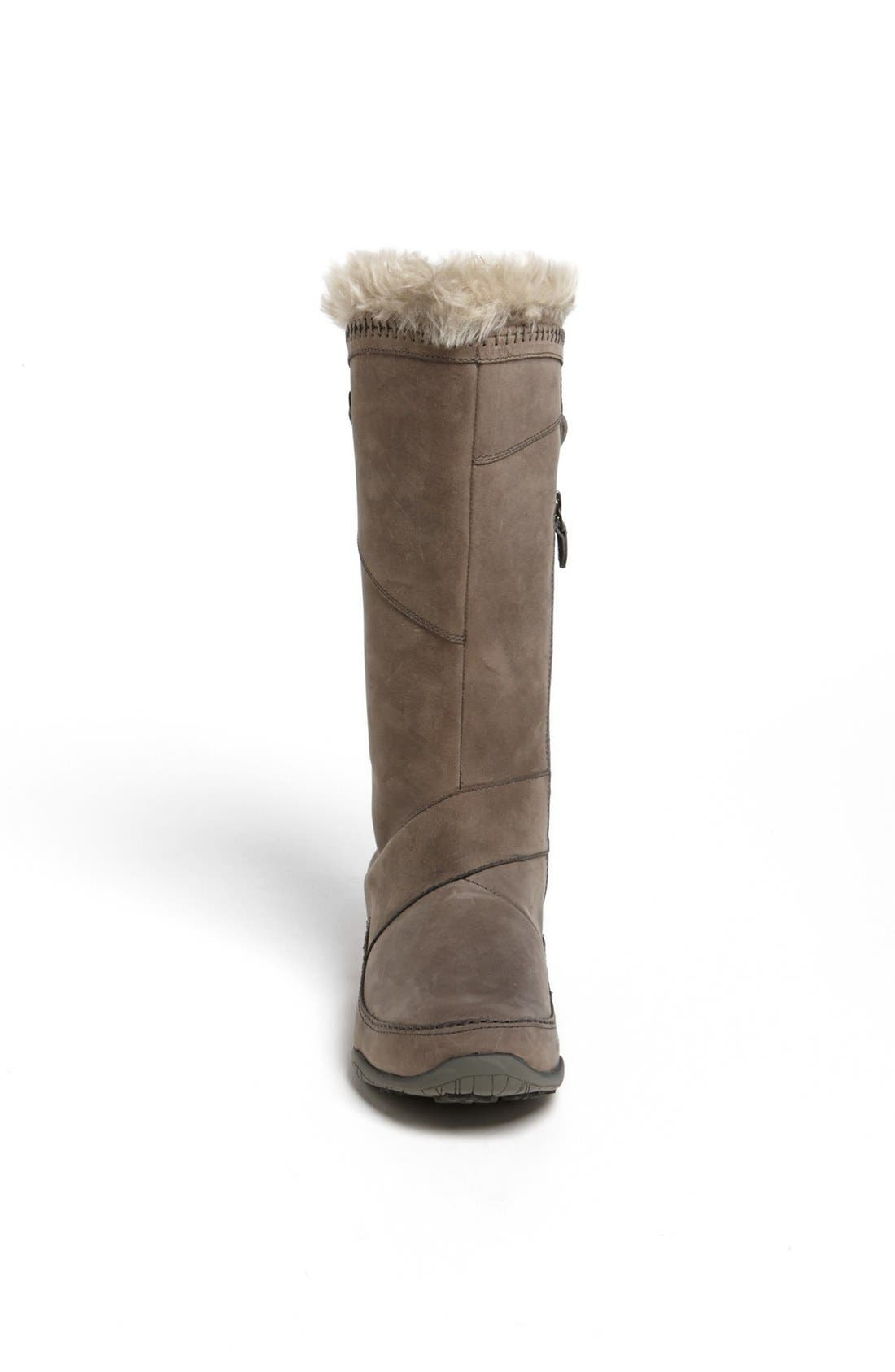 Alternate Image 3  - The North Face 'Janey II Luxe' Waterproof Boot