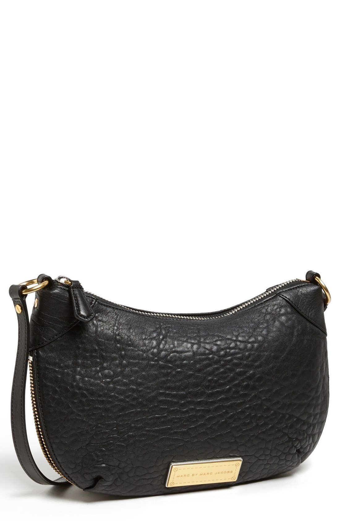 Alternate Image 1 Selected - MARC BY MARC JACOBS 'Washed Up' Crossbody Bag