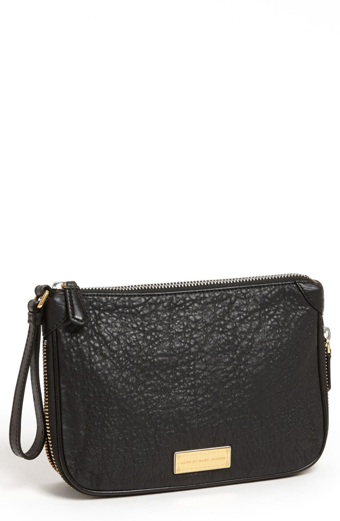 Main Image - MARC BY MARC JACOBS 'Washed Up' Clutch