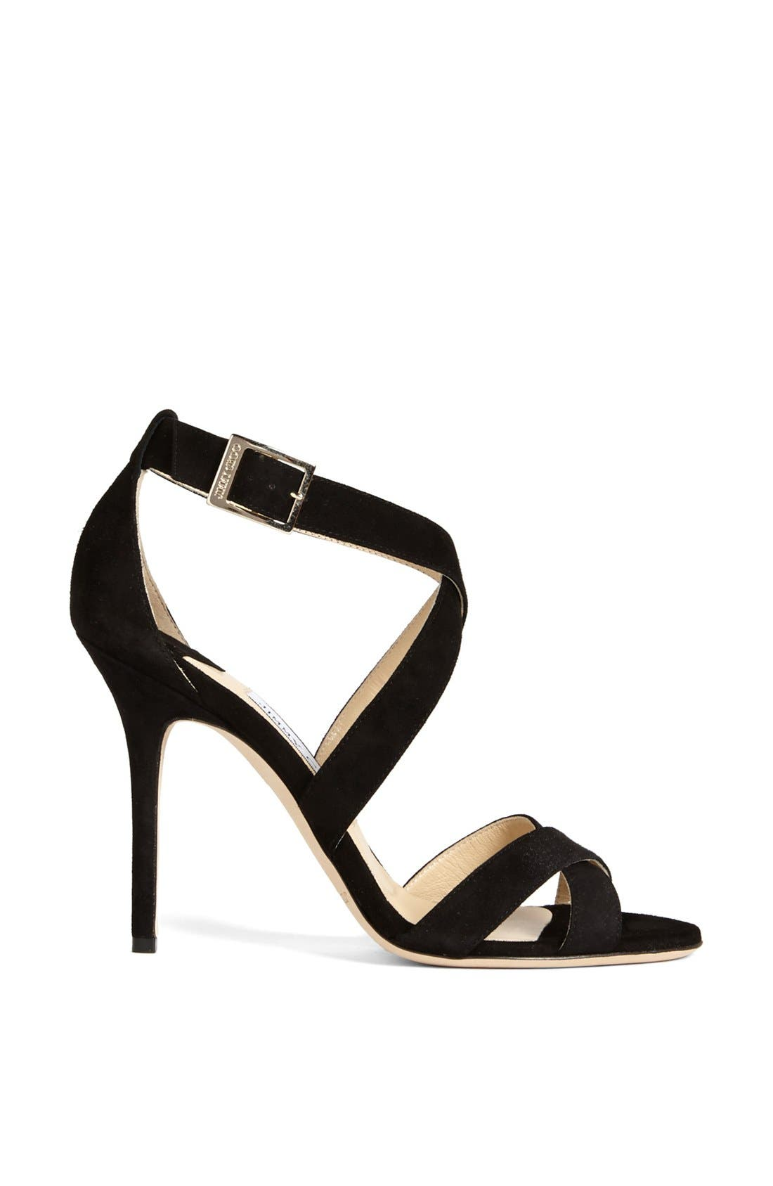 Alternate Image 4  - Jimmy Choo 'Lottie' Sandal