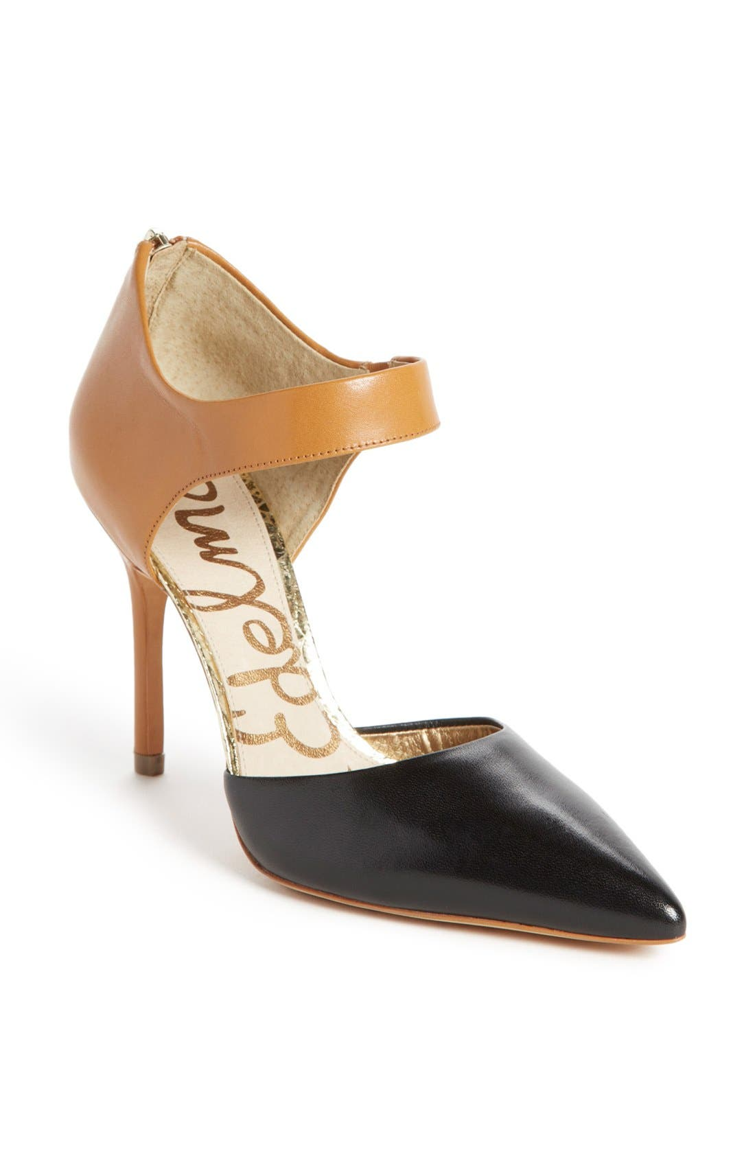 Alternate Image 1 Selected - Sam Edelman 'Della' Pump