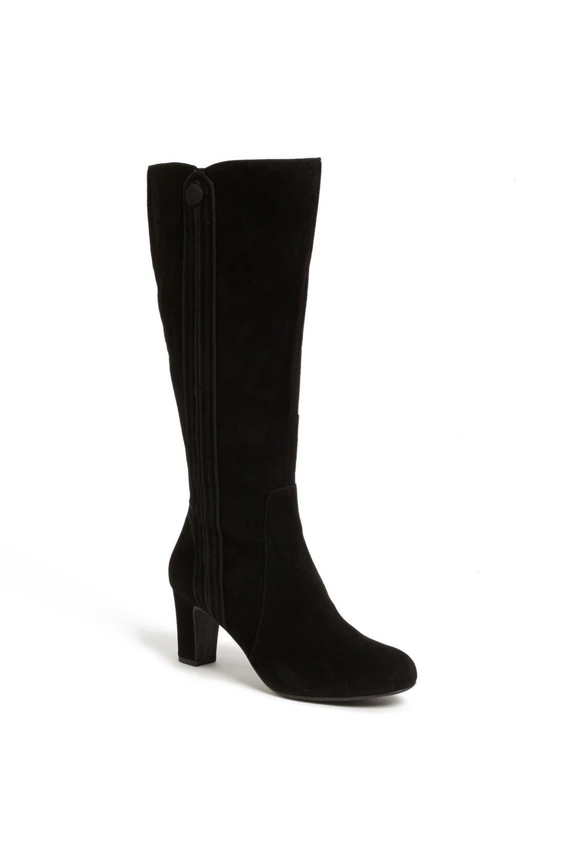 Alternate Image 1 Selected - Clarks® 'Tamryn Leaf' Boot