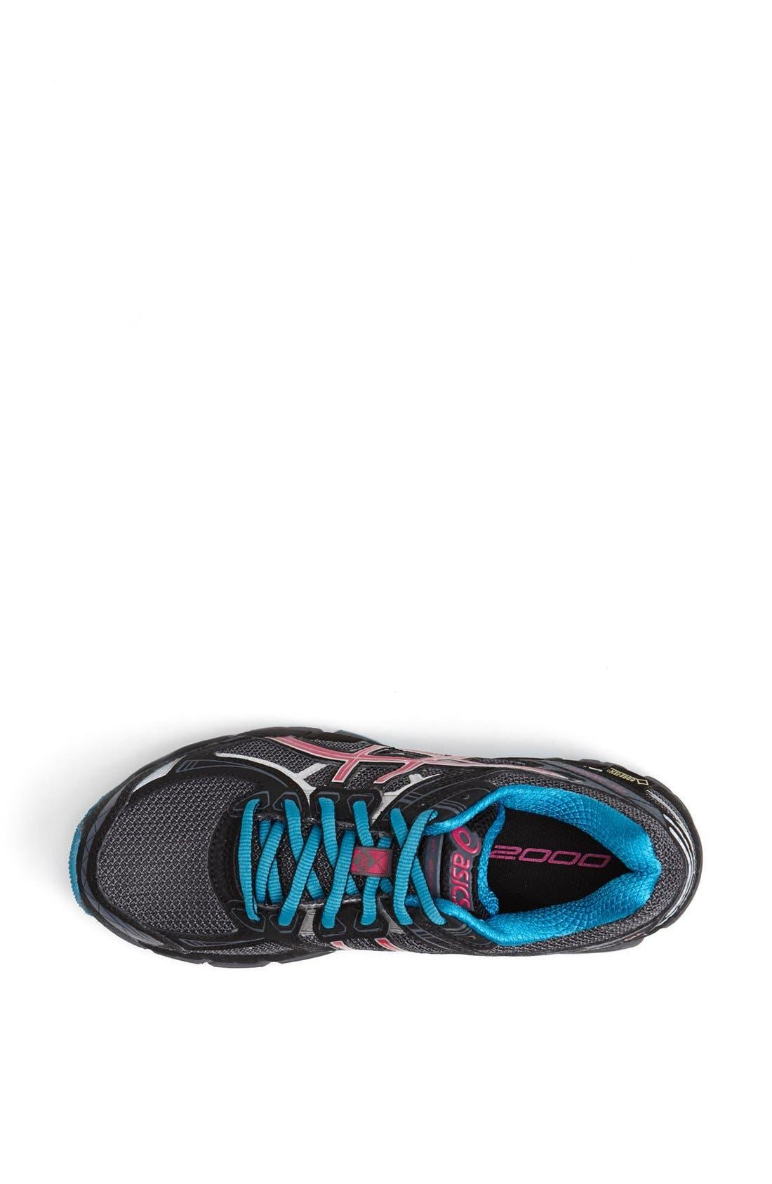 Alternate Image 3  - ASICS® 'GT-2000™ G-TX' Waterproof Running Shoe (Women)