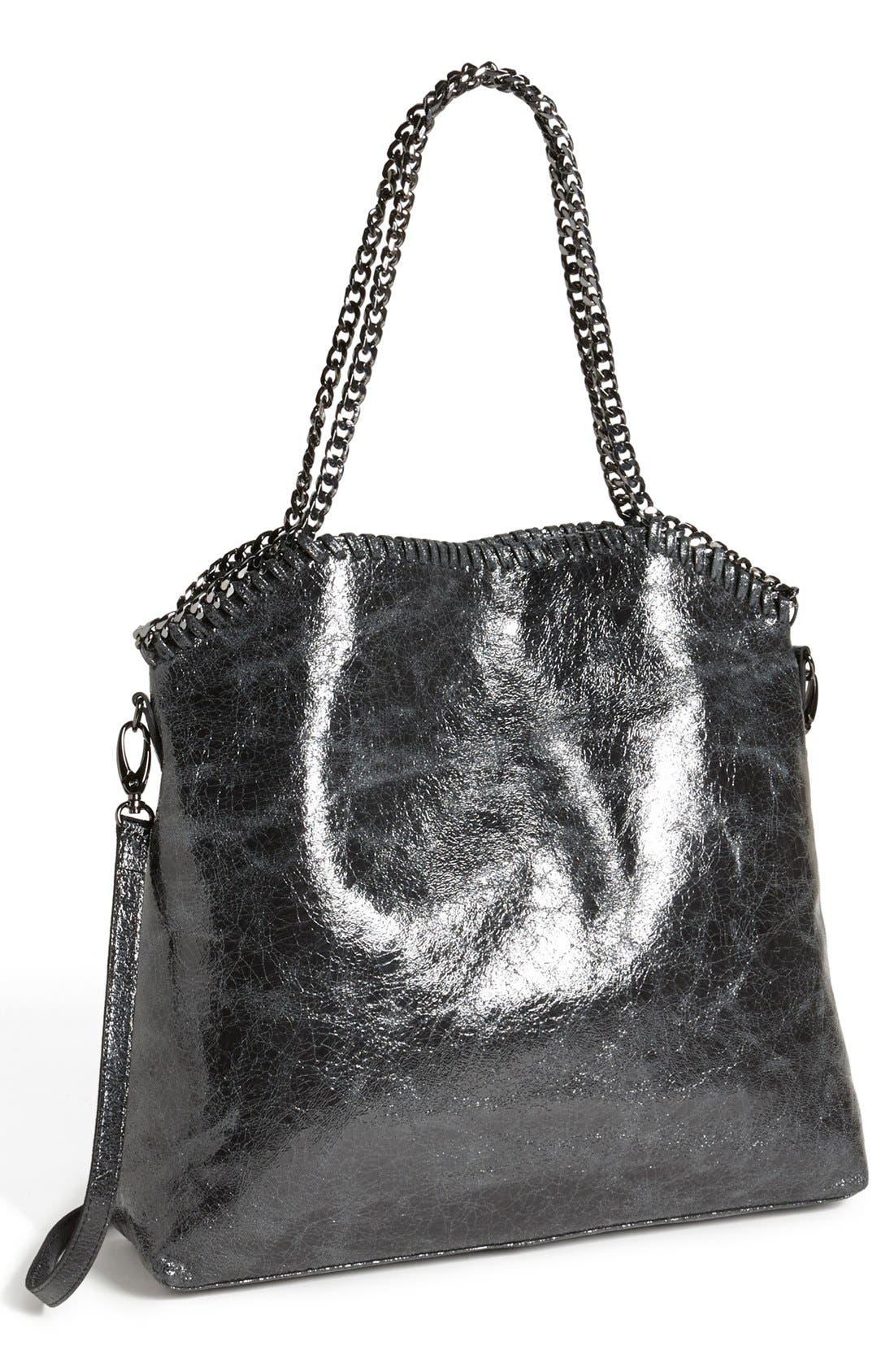Main Image - Trouvé Leather Tote