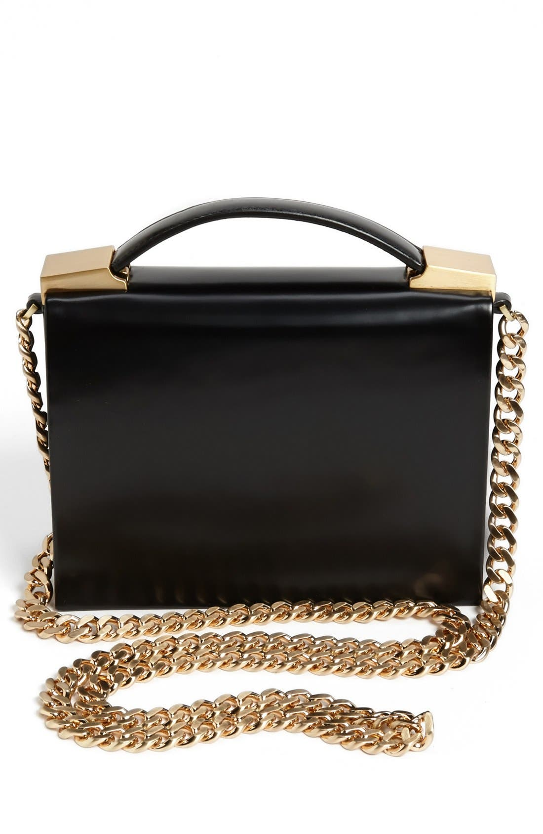 Alternate Image 4  - B Brian Atwood 'Ava' Top Handle Clutch