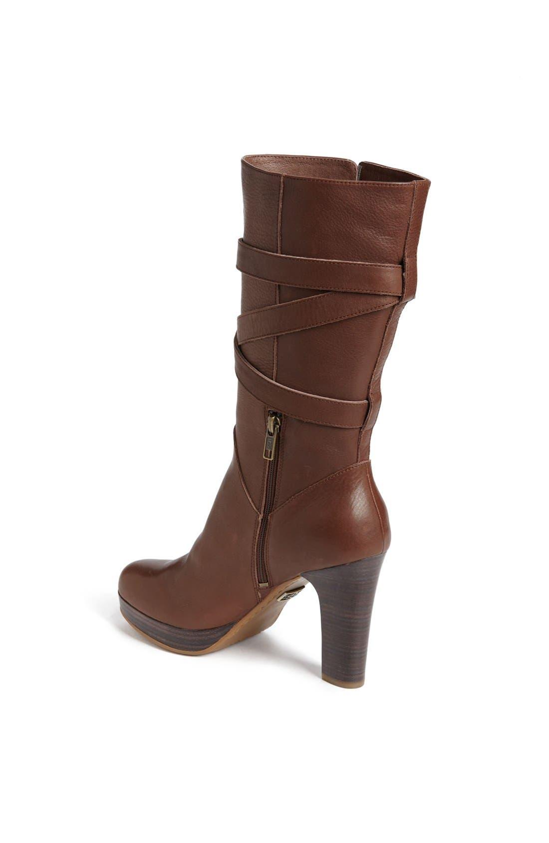 Alternate Image 2  - UGG® Australia 'Jardin' Boot (Women)