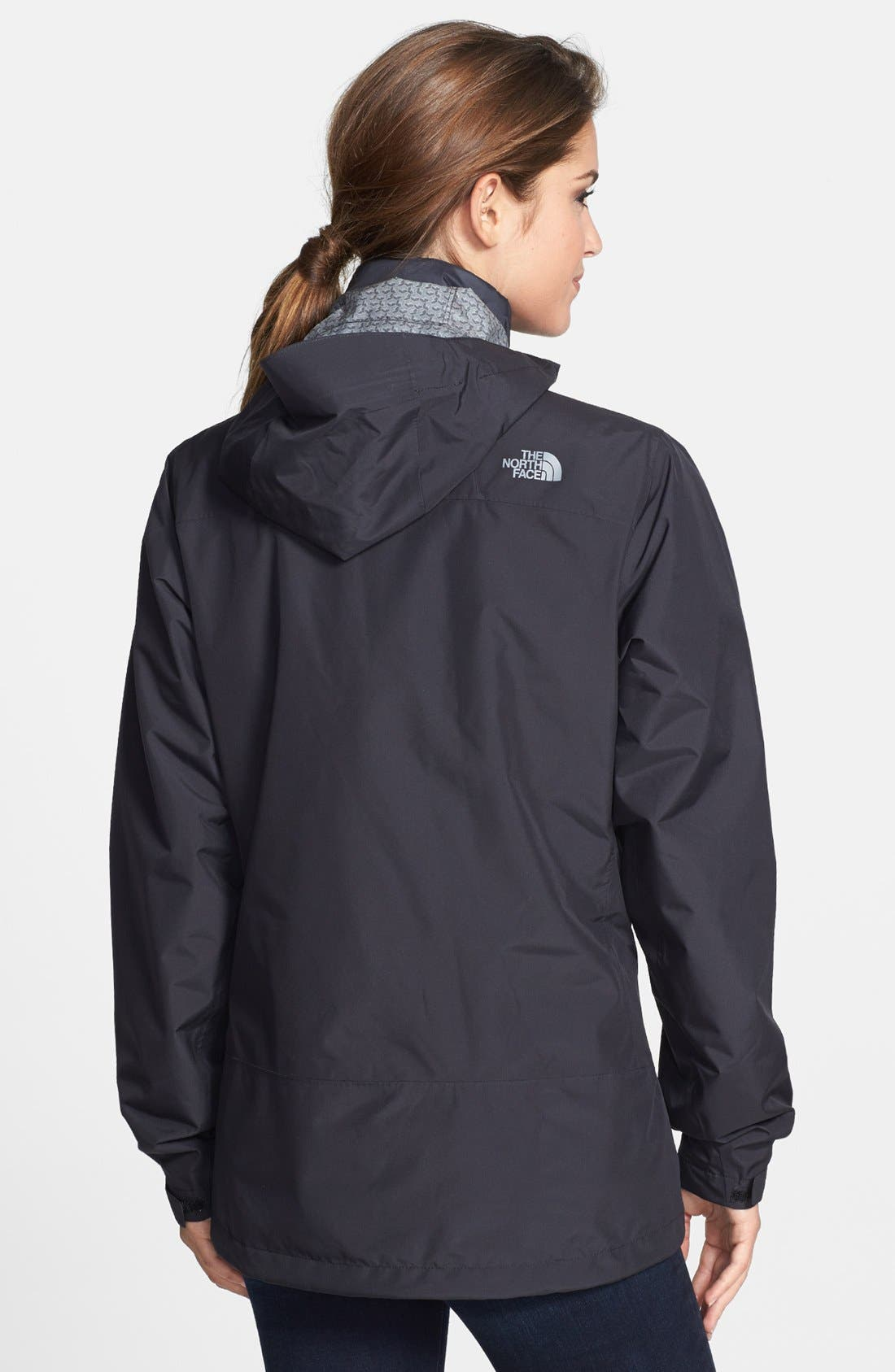 Alternate Image 3  - The North Face 'Blaze TriClimate®' Waterproof 3-in-1 Jacket