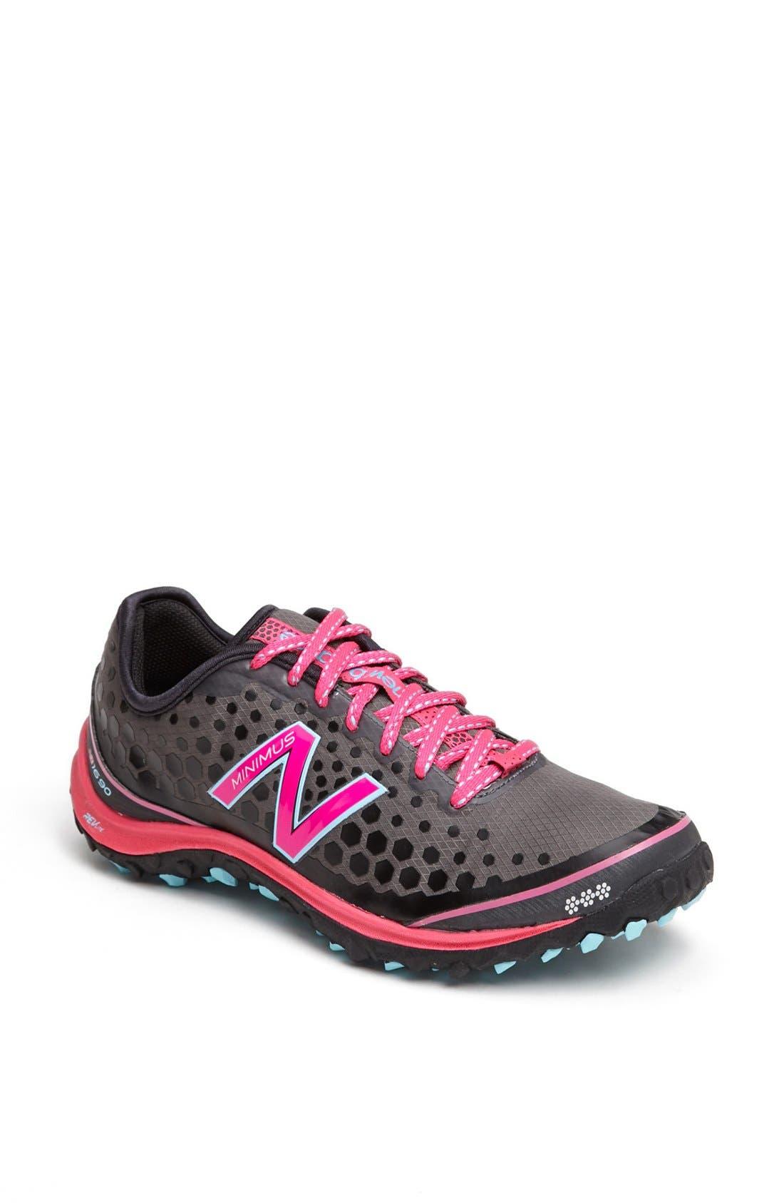Main Image - New Balance '1690' Running Shoe (Women)