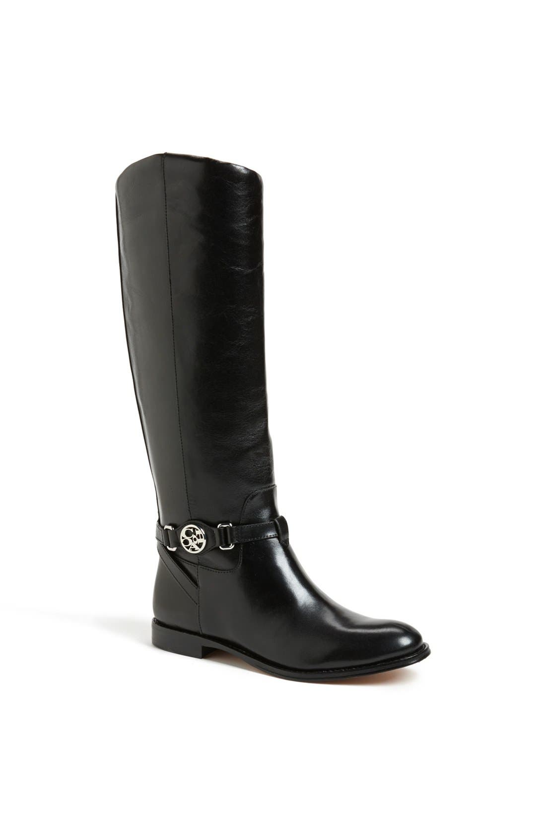Main Image - COACH 'Mysie' Boot