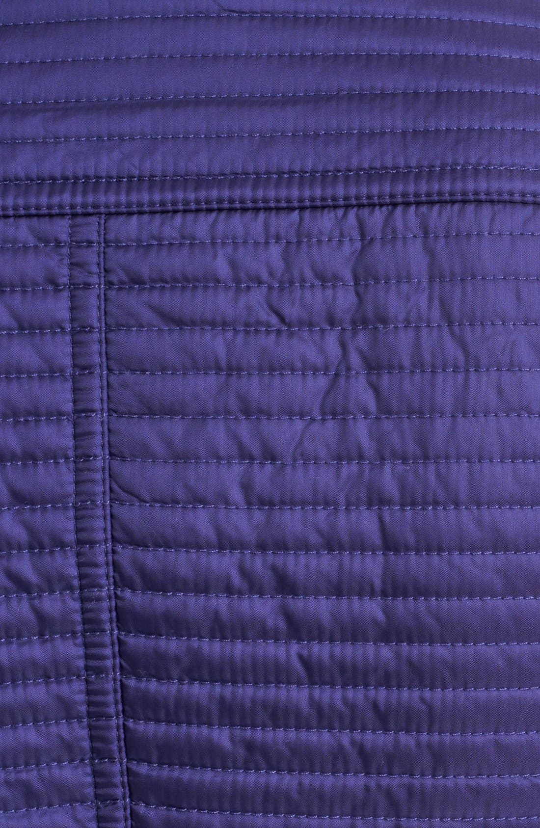 Alternate Image 3  - Burberry London Quilted Puffer Jacket