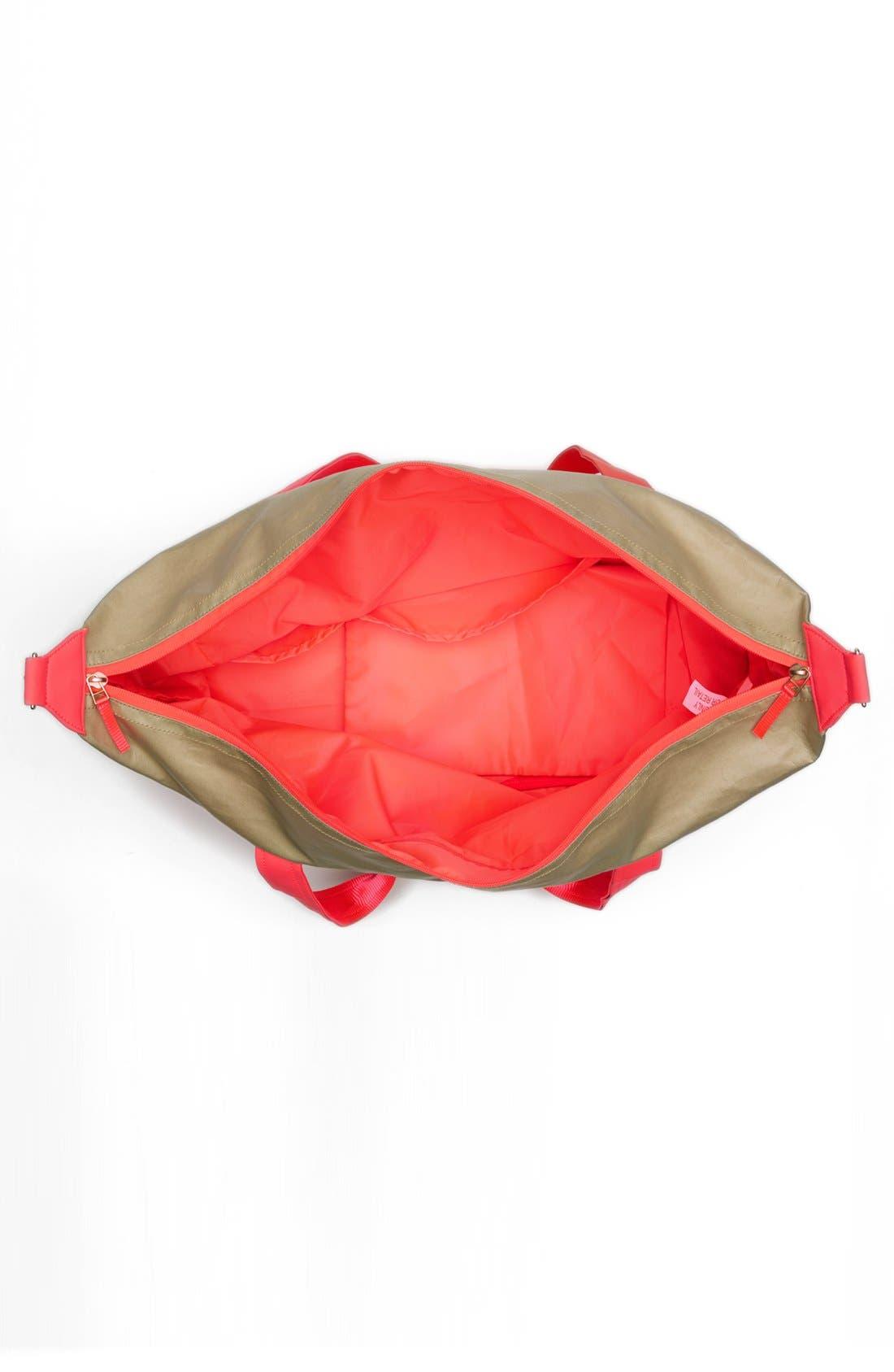Alternate Image 3  - Under Armour 'Perfect Flow' Duffel Bag